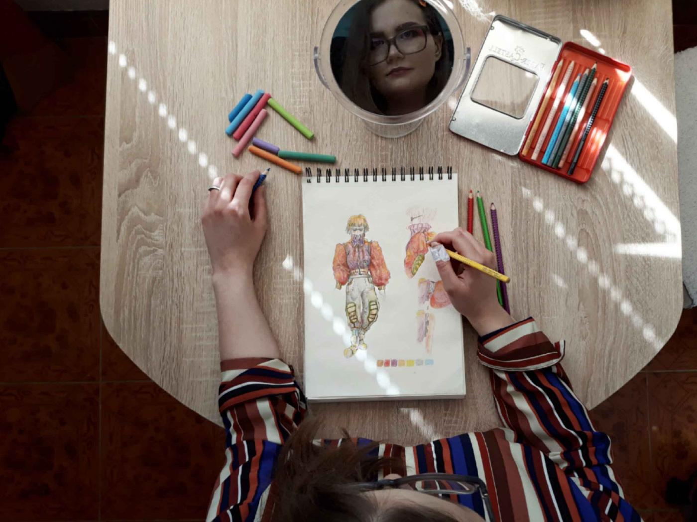 Kreativnost kao životno opredjeljenje