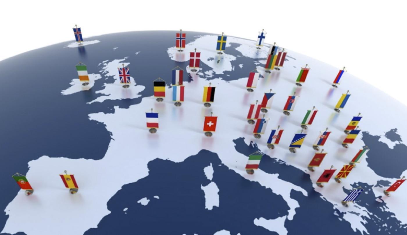 Međunarodna saradnja