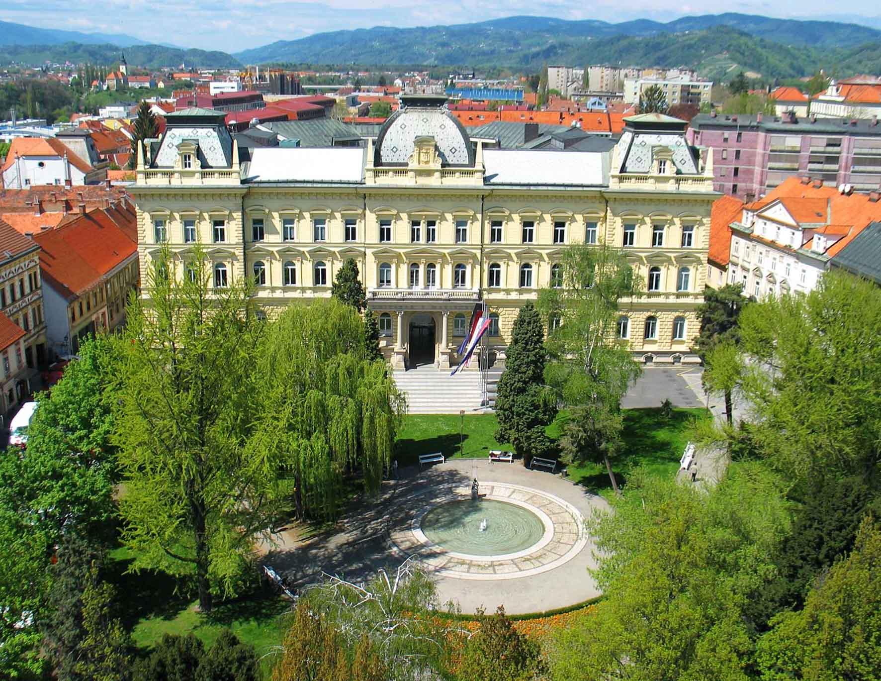 Razmjena studenata sa Univerzitetom u Mariboru unutar Erasmus+ programa
