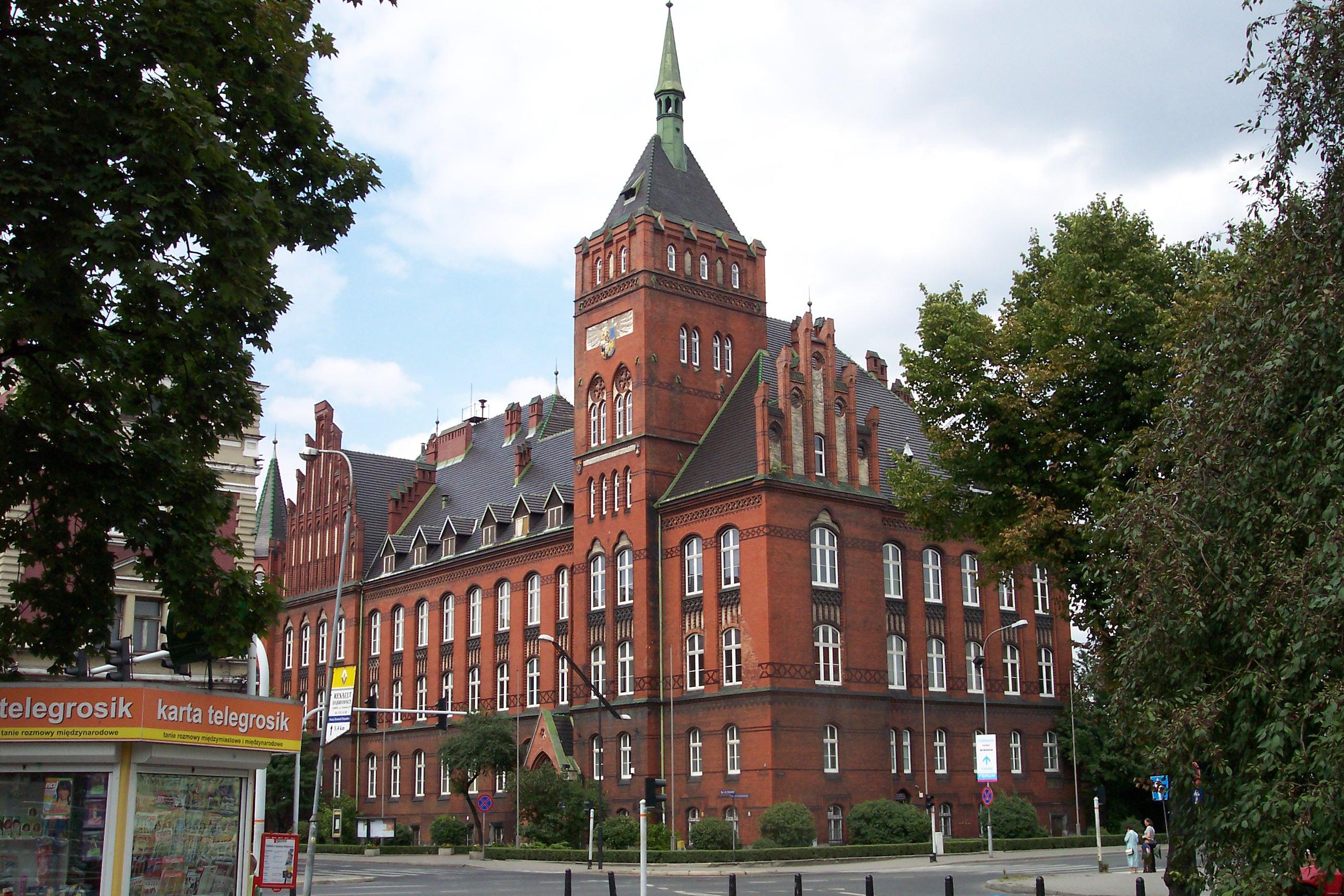 Razmjena studenata sa Silesian Technological University u Poljskoj