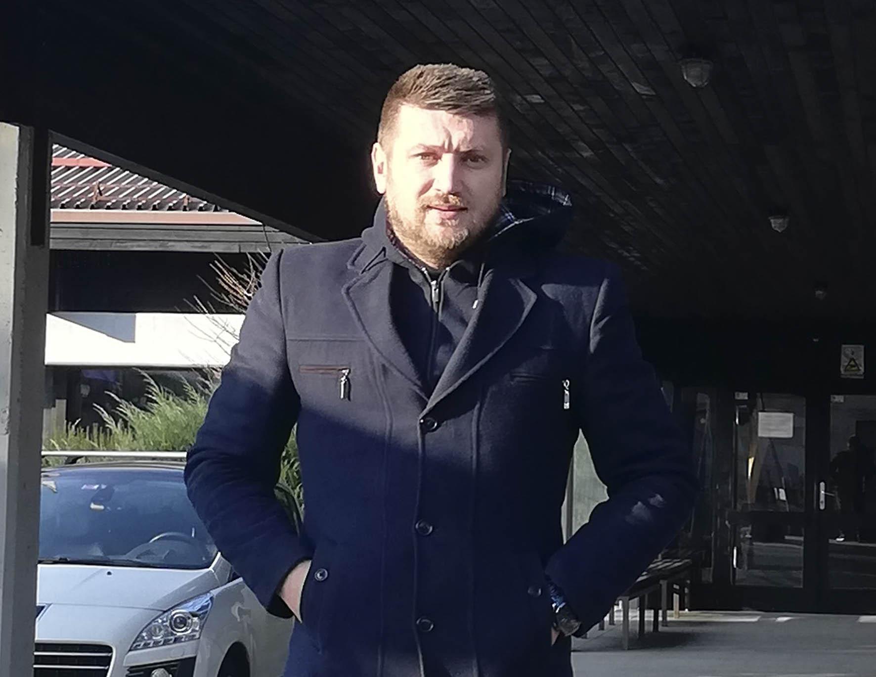 Istraživački rad mr. Redže Hasanagića u Sloveniji