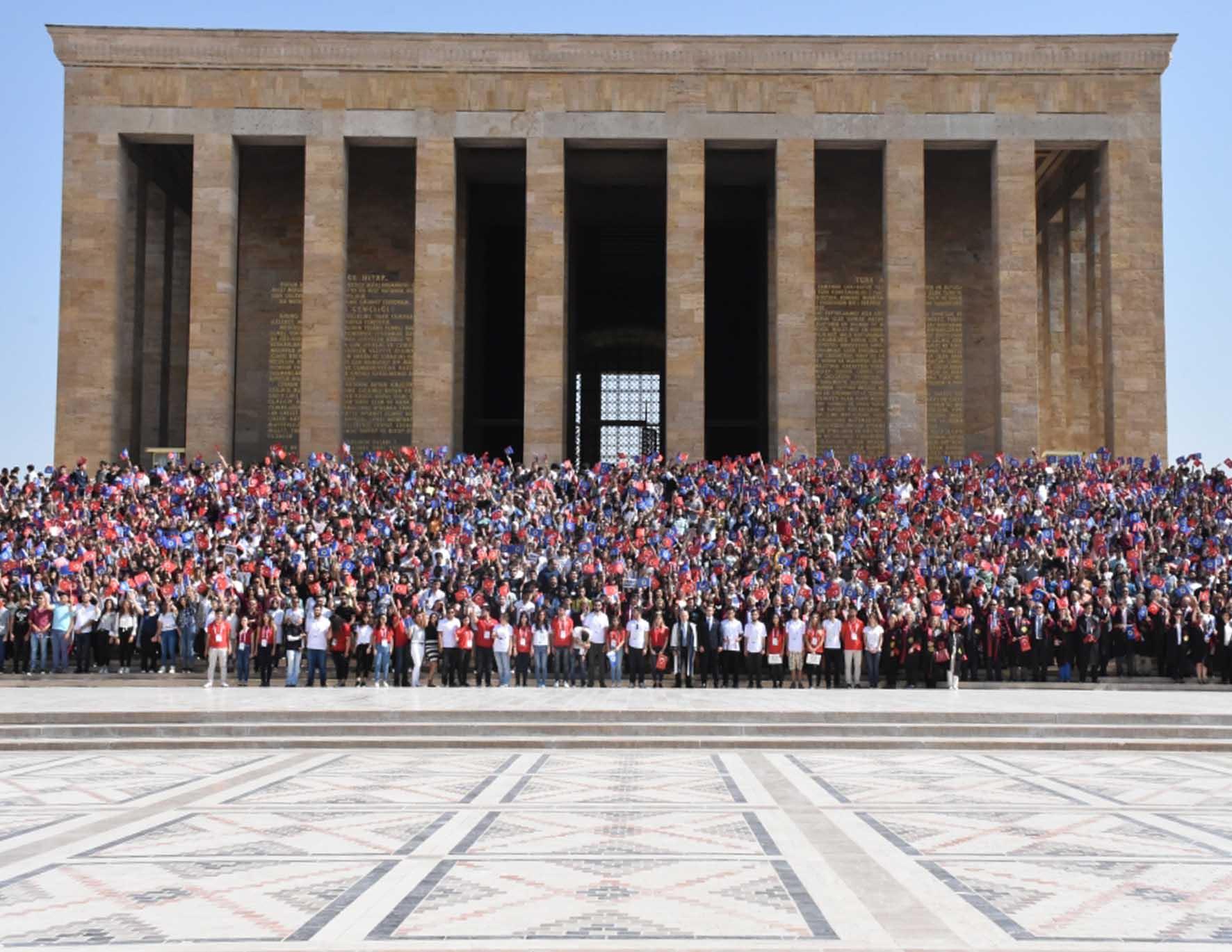 Stipendiranje razmjene studenata na Poljoprivrednom fakultetu Univerziteta u Ankari unutar Erasmus+ ICM programa