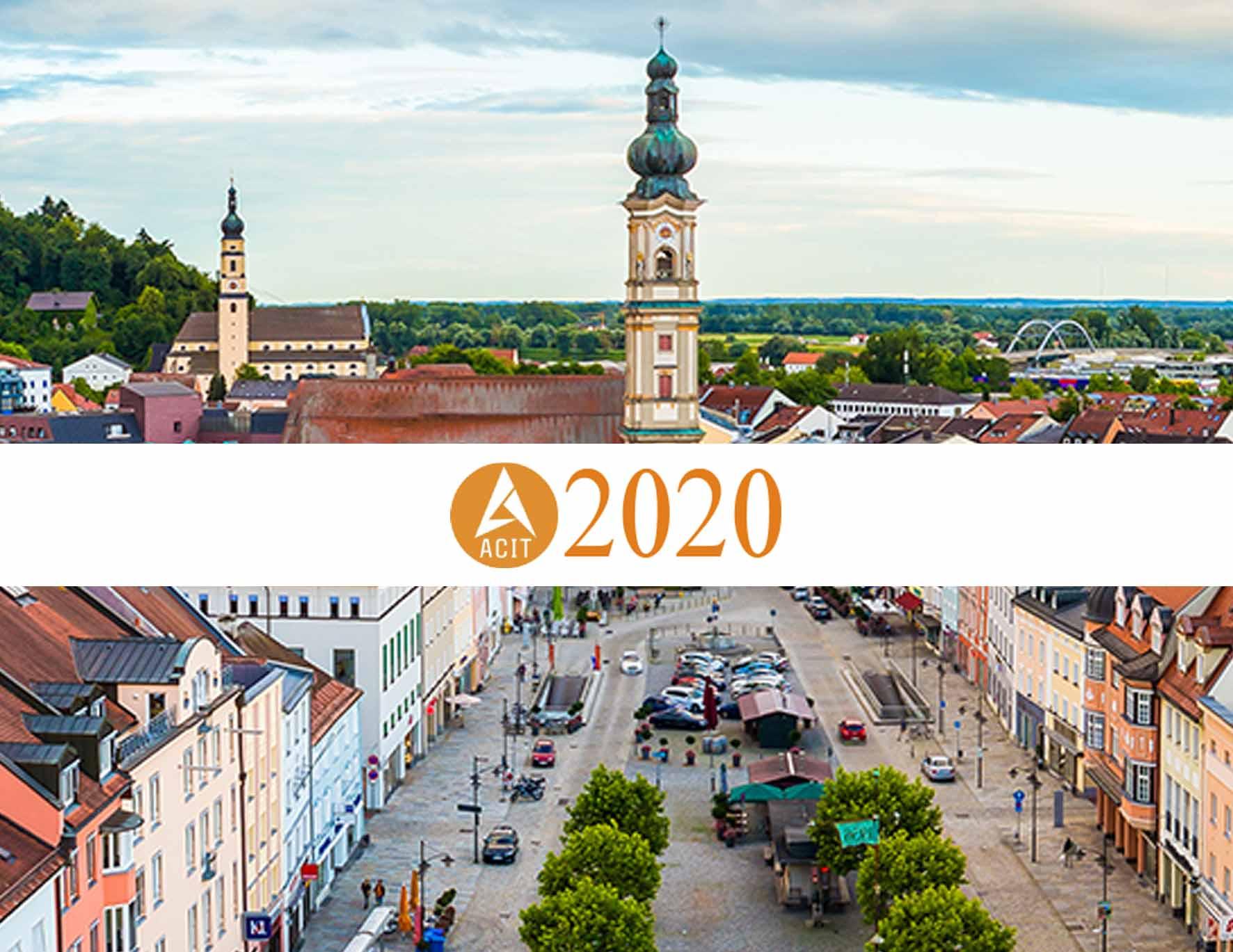 Mogućnost financiranja učešća na konferenciji u oblasti informacionih tehnologija u Deggendorfu u Njemačkoj