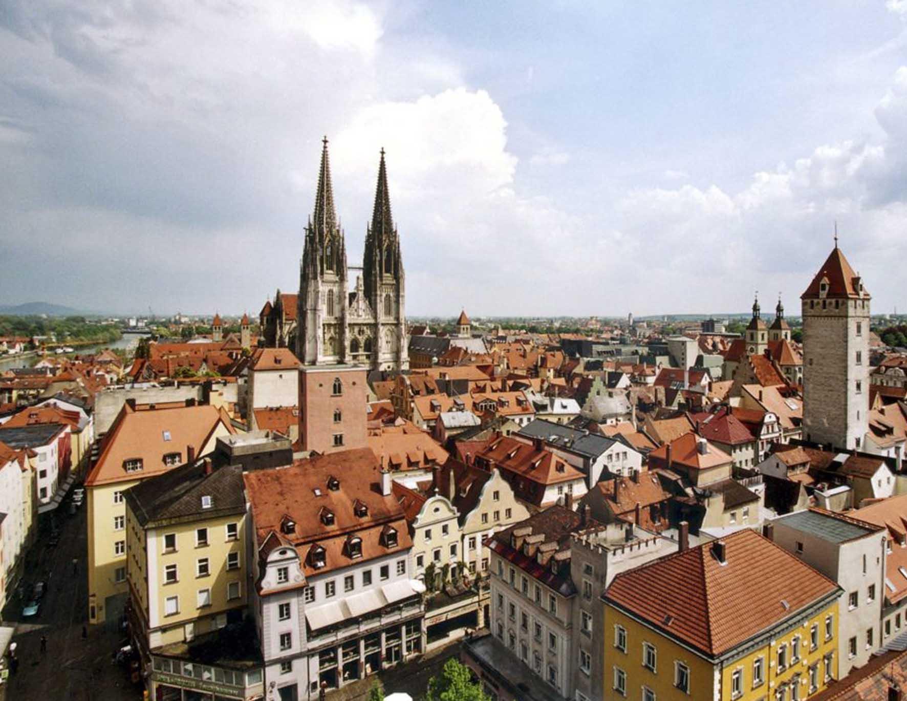 Stipendije Vlade Bavarske za ljetni kurs njemačkog jezika