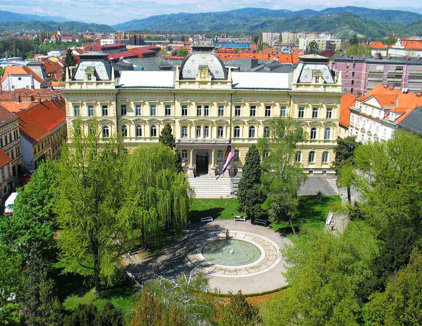 Stipendirana razmjena nastavnika i administrativnog osoblja sa Univerzitetom u Mariboru