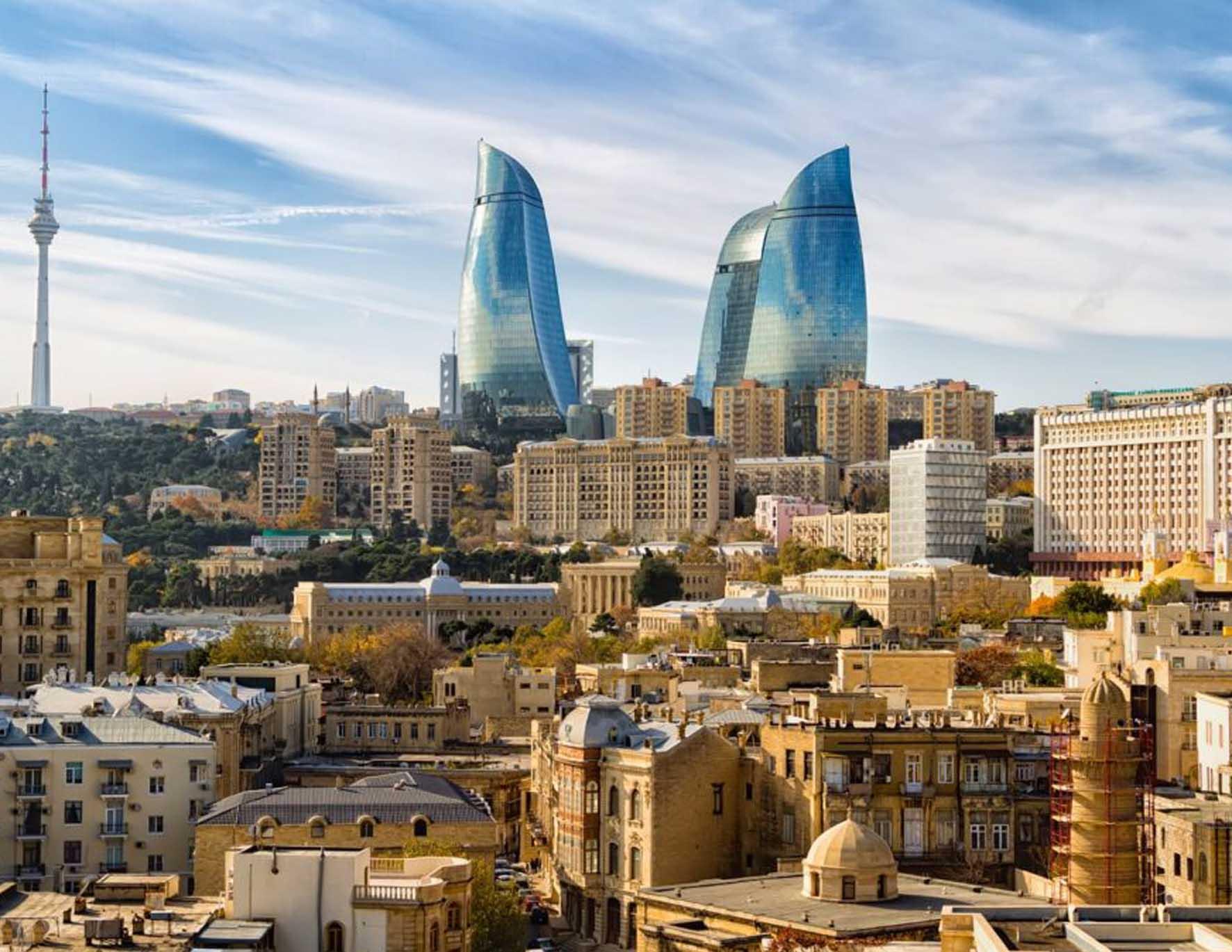 Prva međunarodna izložba edukacije i karijere BakuEduCa Expo 2020