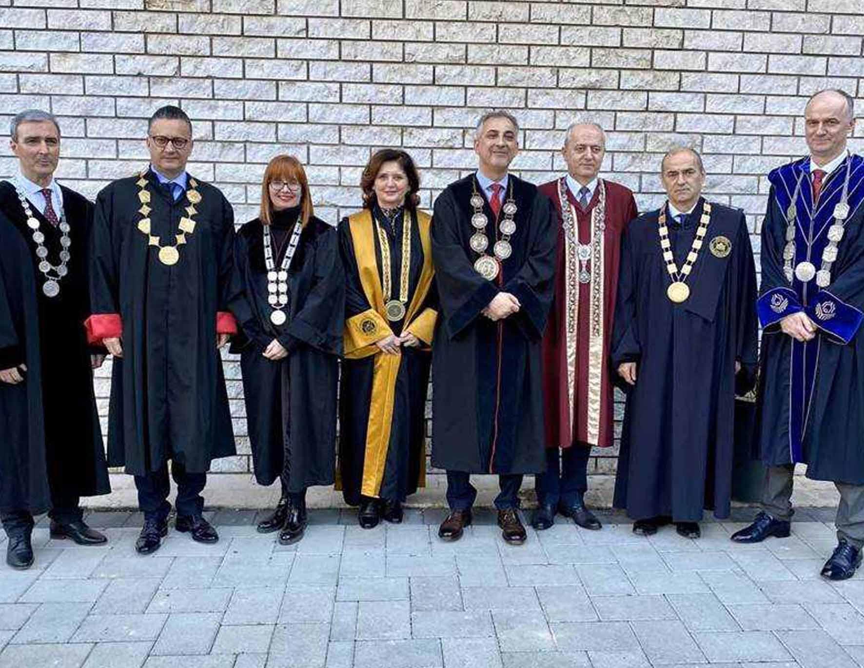 Rektorska konferencija u Mostaru
