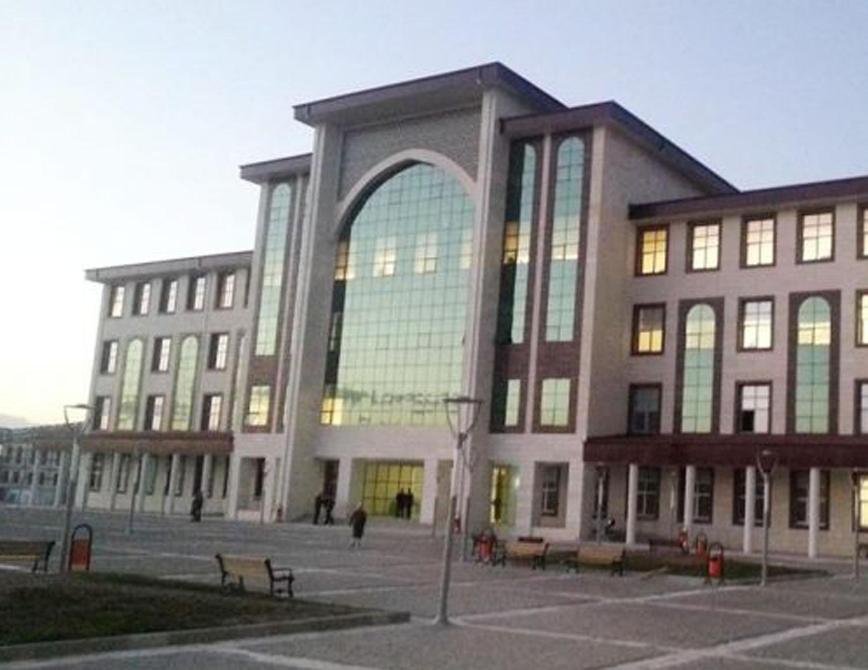 Mevlana program razmjene za studente i nastavnike na Bayburt univerzitetu