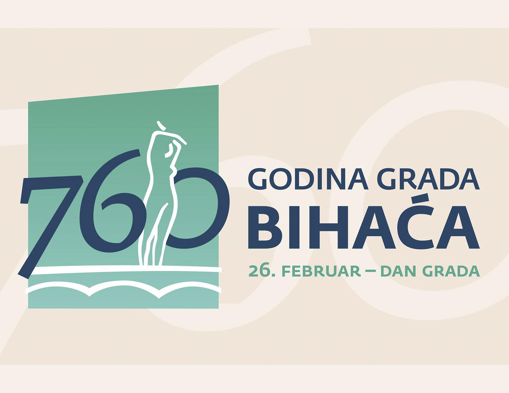 Povelja Grada Bihaća nastavnicima Univerziteta u Bihaću Šeherzadi Džafić i Irfanu Hošiću