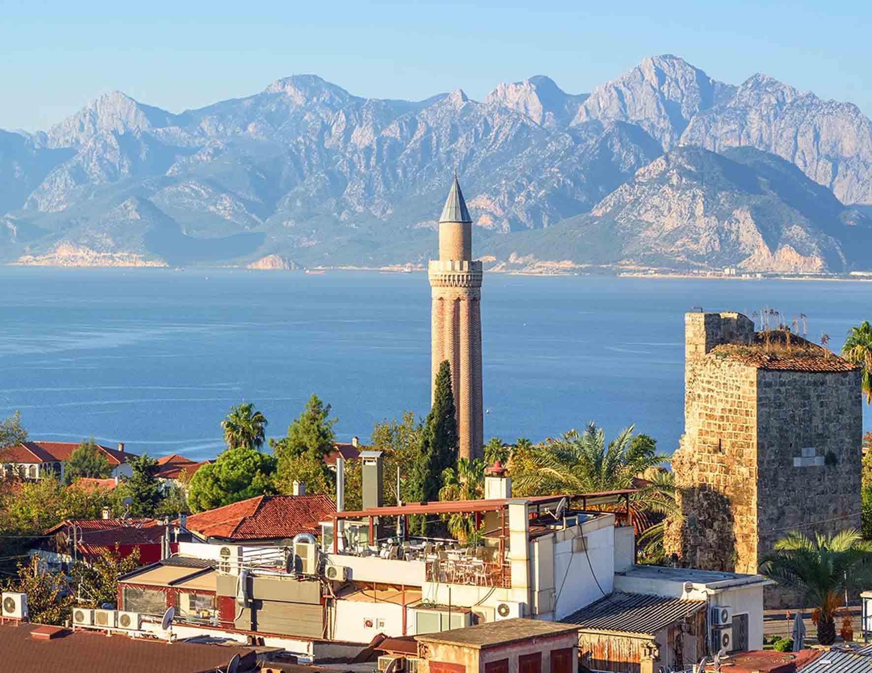 Mevlana program razmjene za studente i nastavnike na Akdeniz univerzitetu