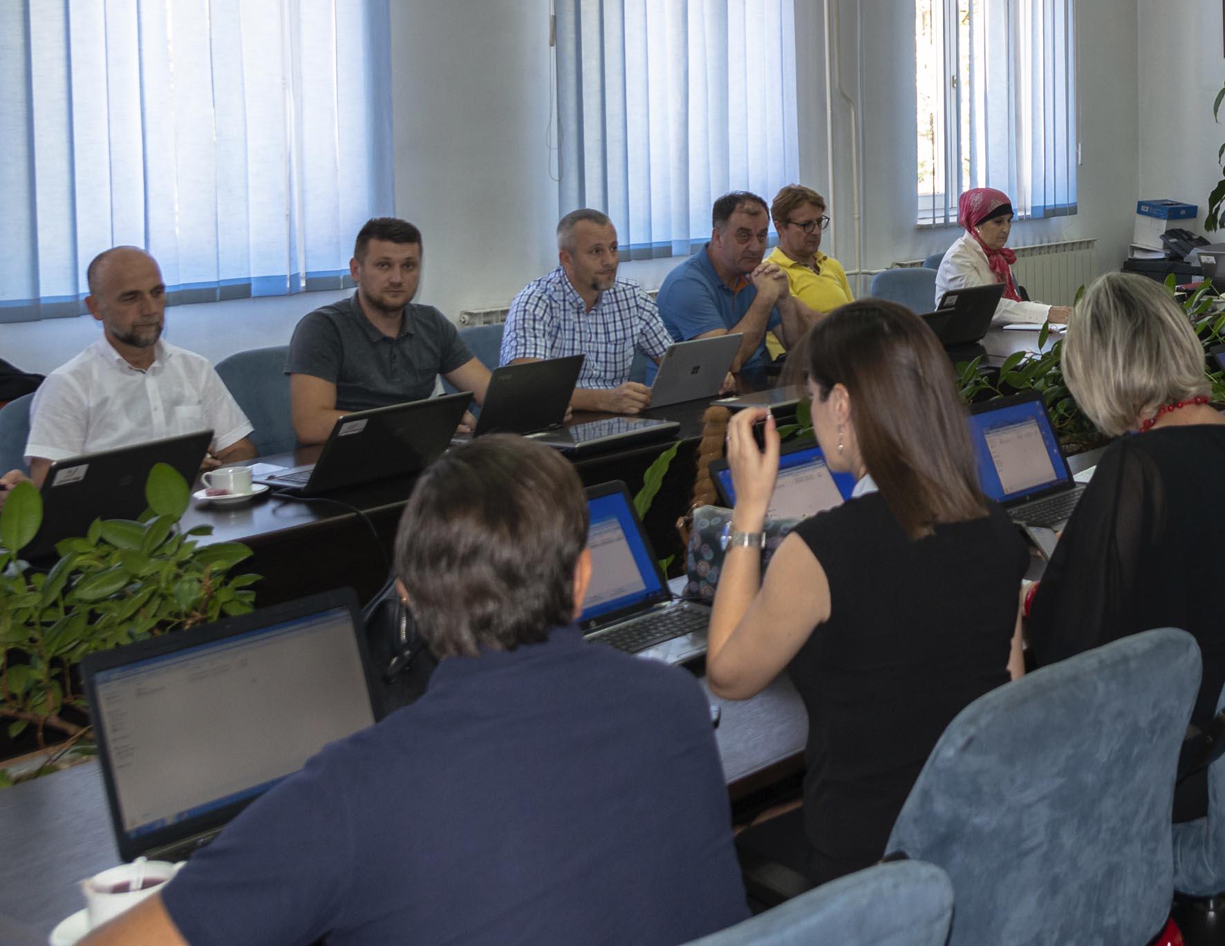 Prof. dr. sc. Fadil Islamović izabran za novog rektora Univerziteta u Bihaću