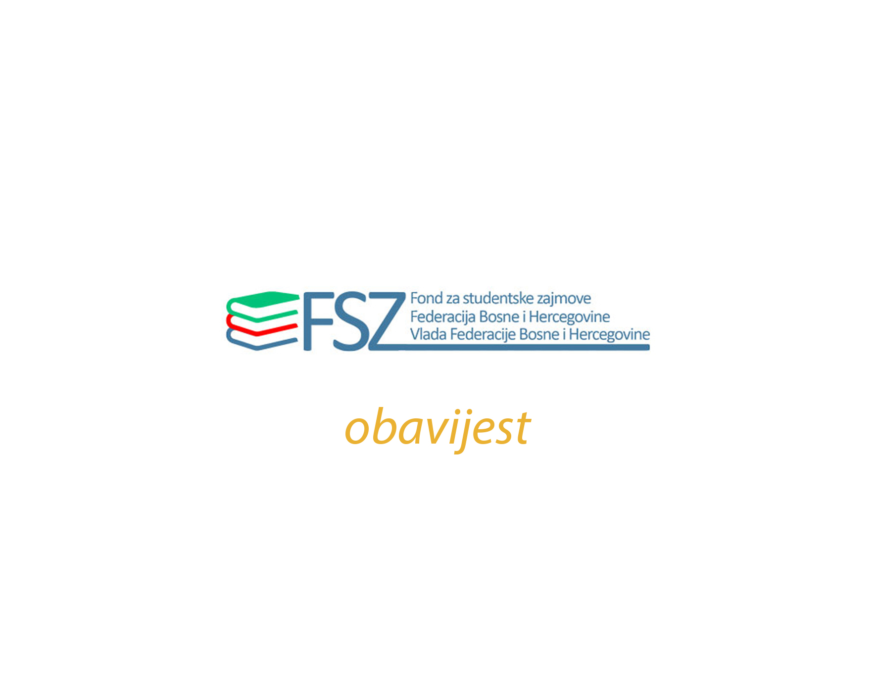 Obavijest za studente iz FBiH na razmjeni u inostranstvu