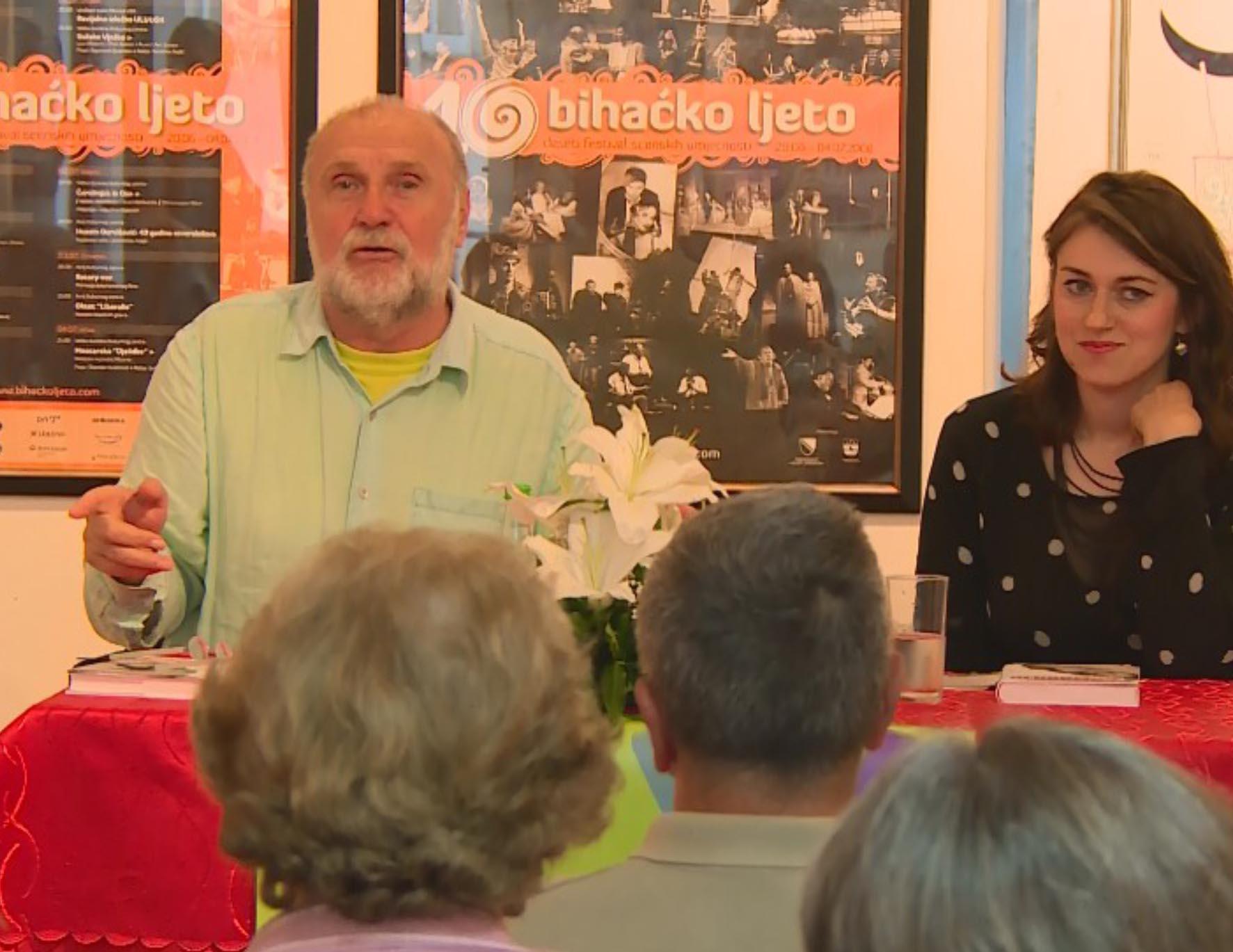 Dževad Karahasan dobitnik Götheove nagrade za književnost