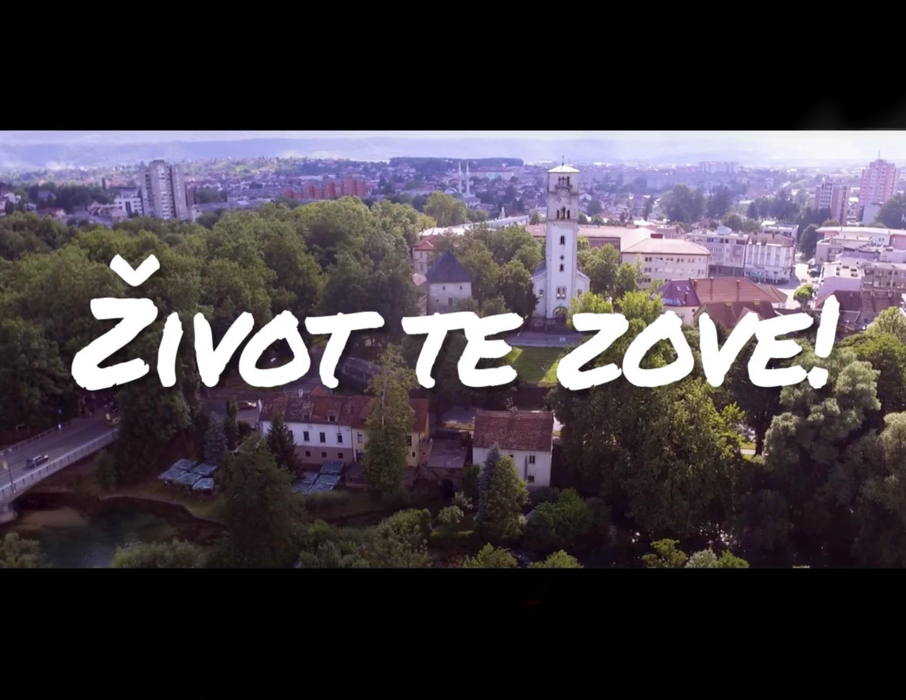 Video Univerziteta u Bihaću
