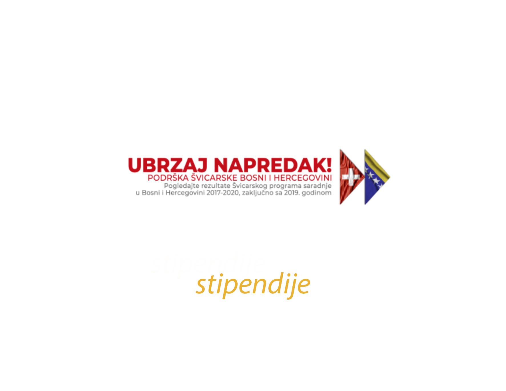 Stipendije za doktorske i postdoktorske studije i istraživačke projekte u Švicarskoj