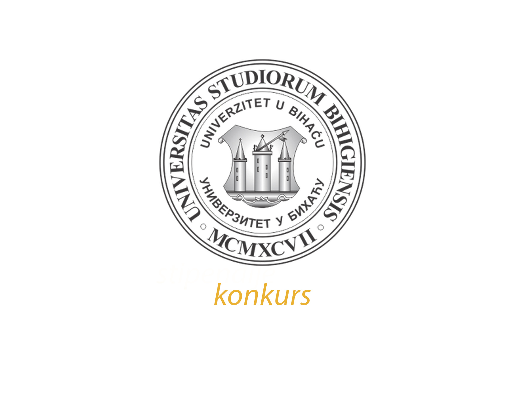 Konkurs za dekane Univerziteta u Bihaću