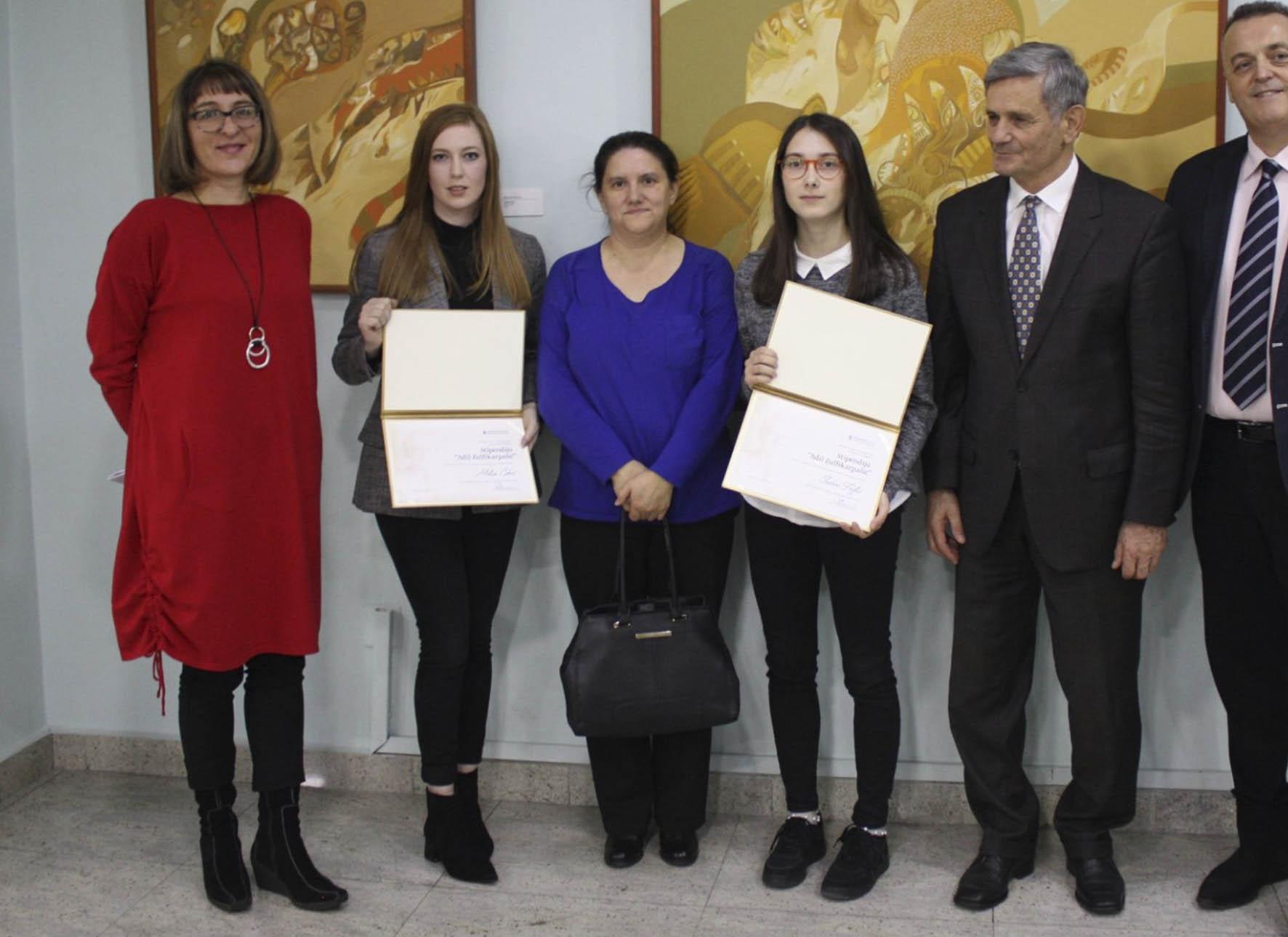 Stipendija Bošnjačkog instituta za akademsku 2020/2021. godinu