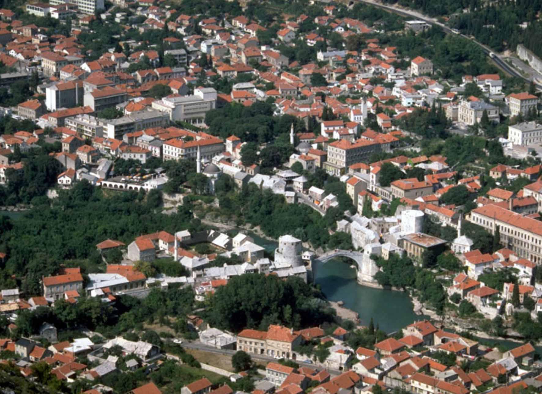 5. redovna sjednica Rektorske konferencije Bosne i Hercegovine održana u Mostaru
