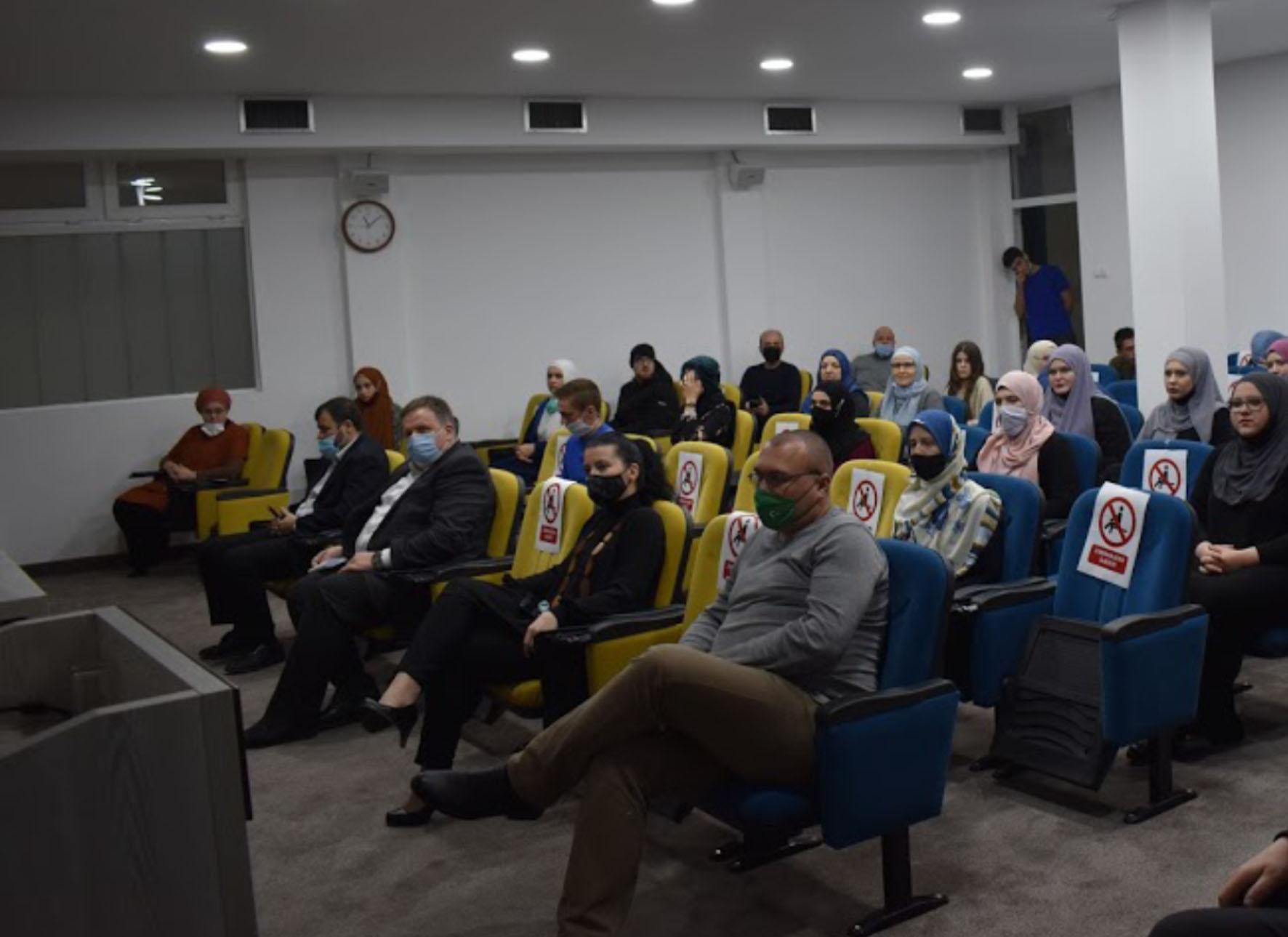 Islamski pedagoški fakultet u Bihaću obilježio Međunarodni dan arapskog jezika