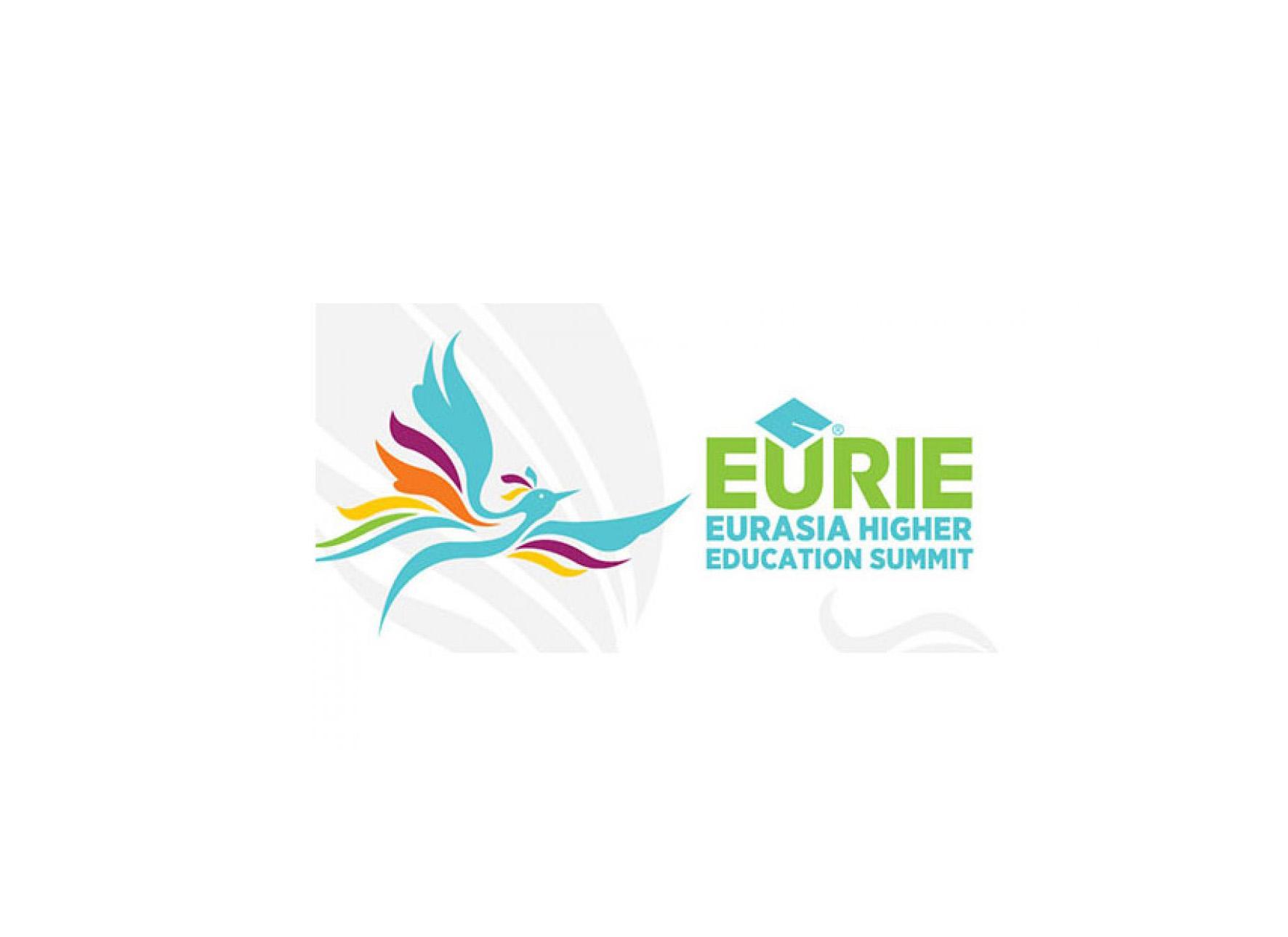 6. EURIE euroazijski samit visokog obrazovanja