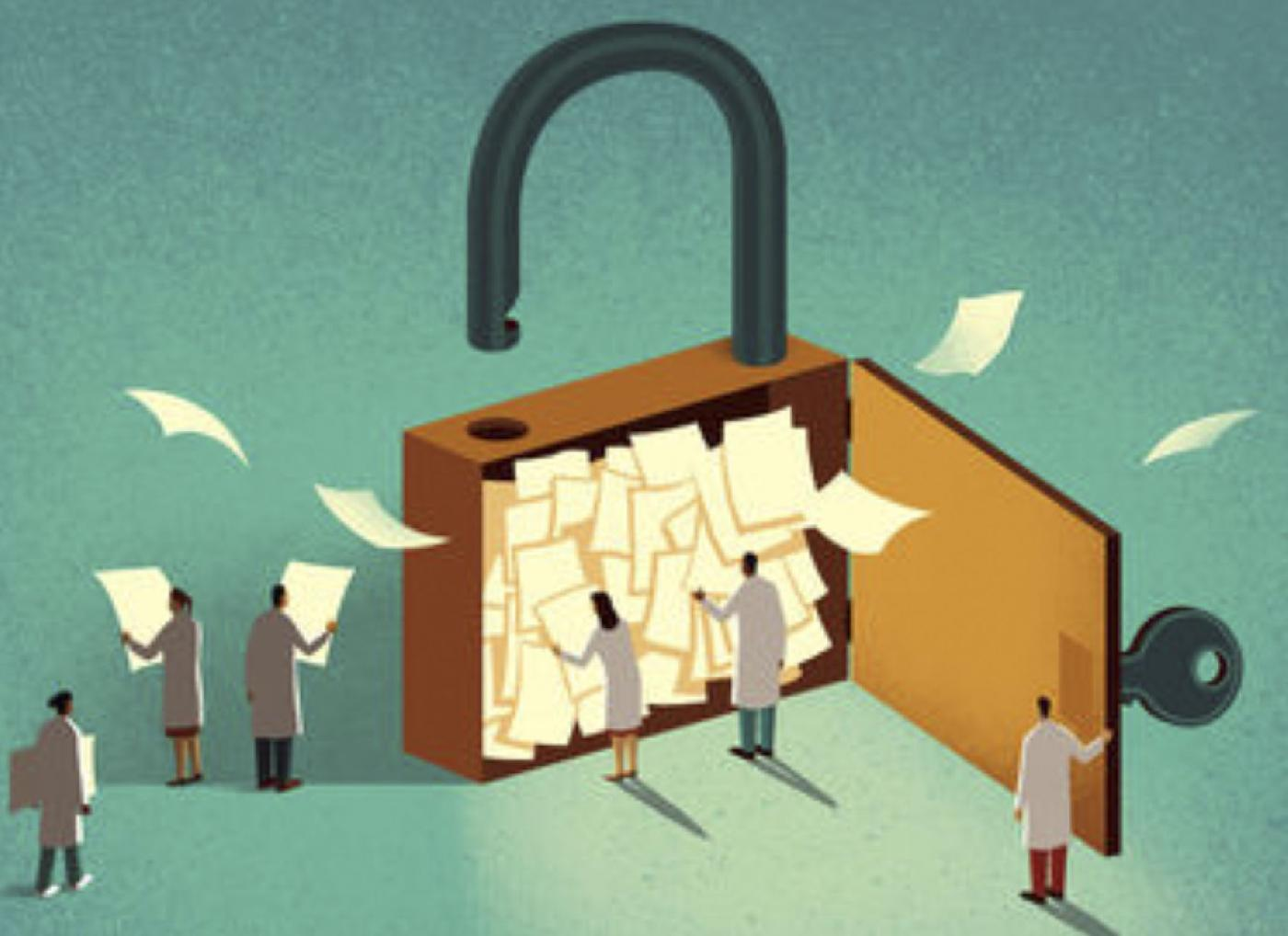 Usvojena politika otvorenog pristupa istraživačkoj infrastrukturi Univerziteta u Bihaću