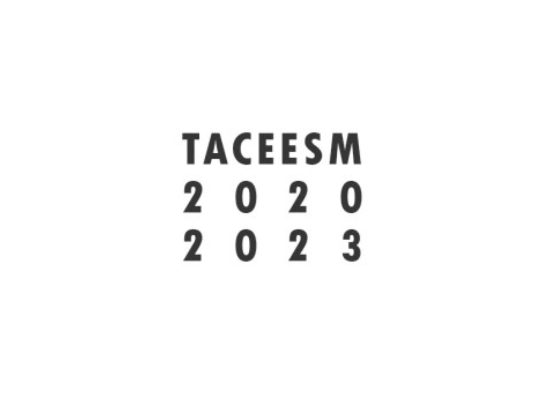 Info dan o Erasmus+ projektu TACEESM