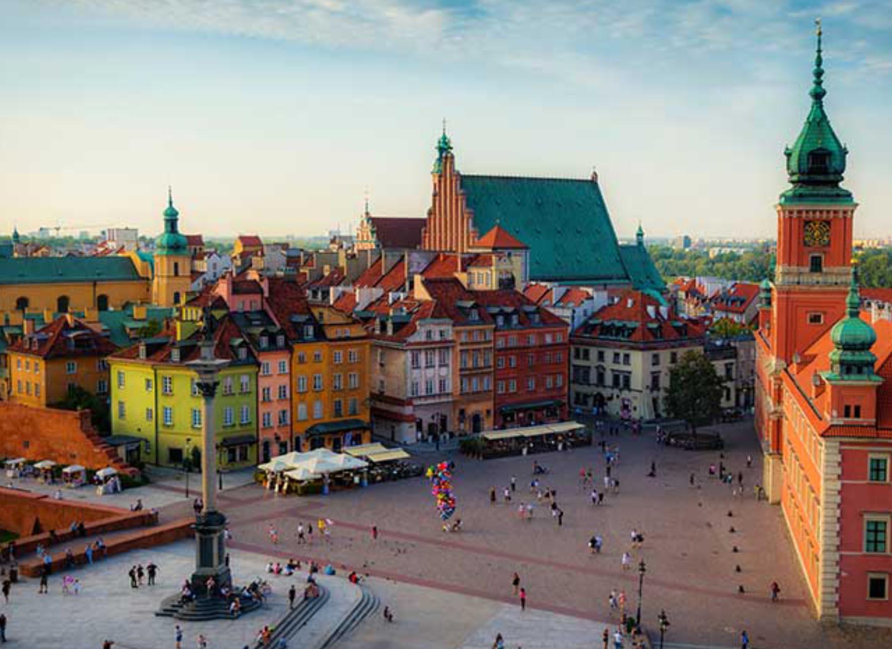 Stipendija za postdoktorski studij u Poljskoj