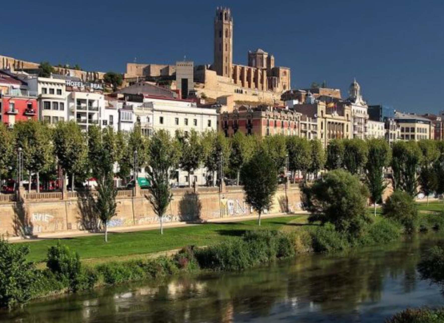 Stipendije za razmjenu studenata i nastavnika na Univerzitet Lleida u Španiji