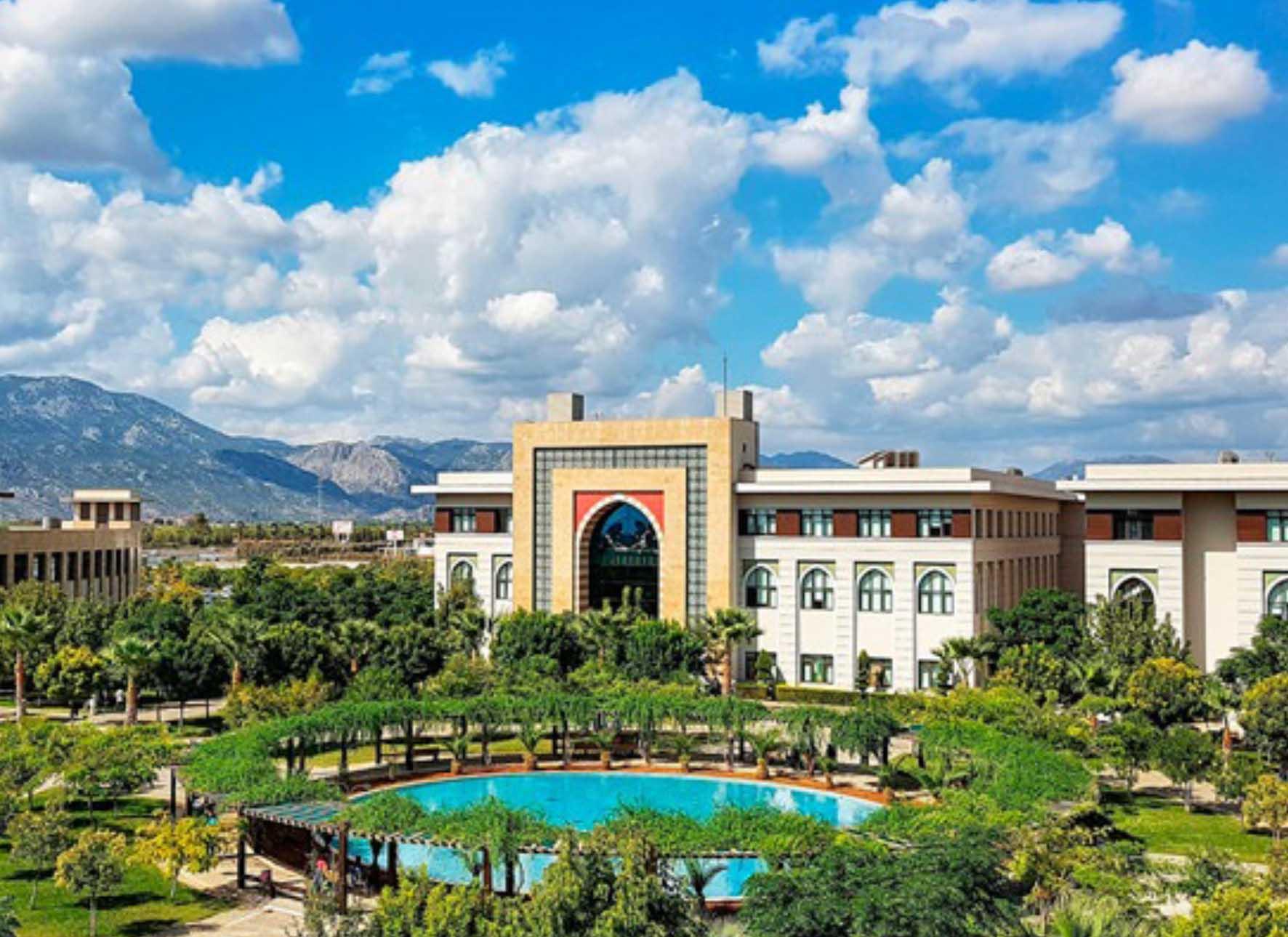 Razmjena studenata na Univerzitetu Antalya Bilim