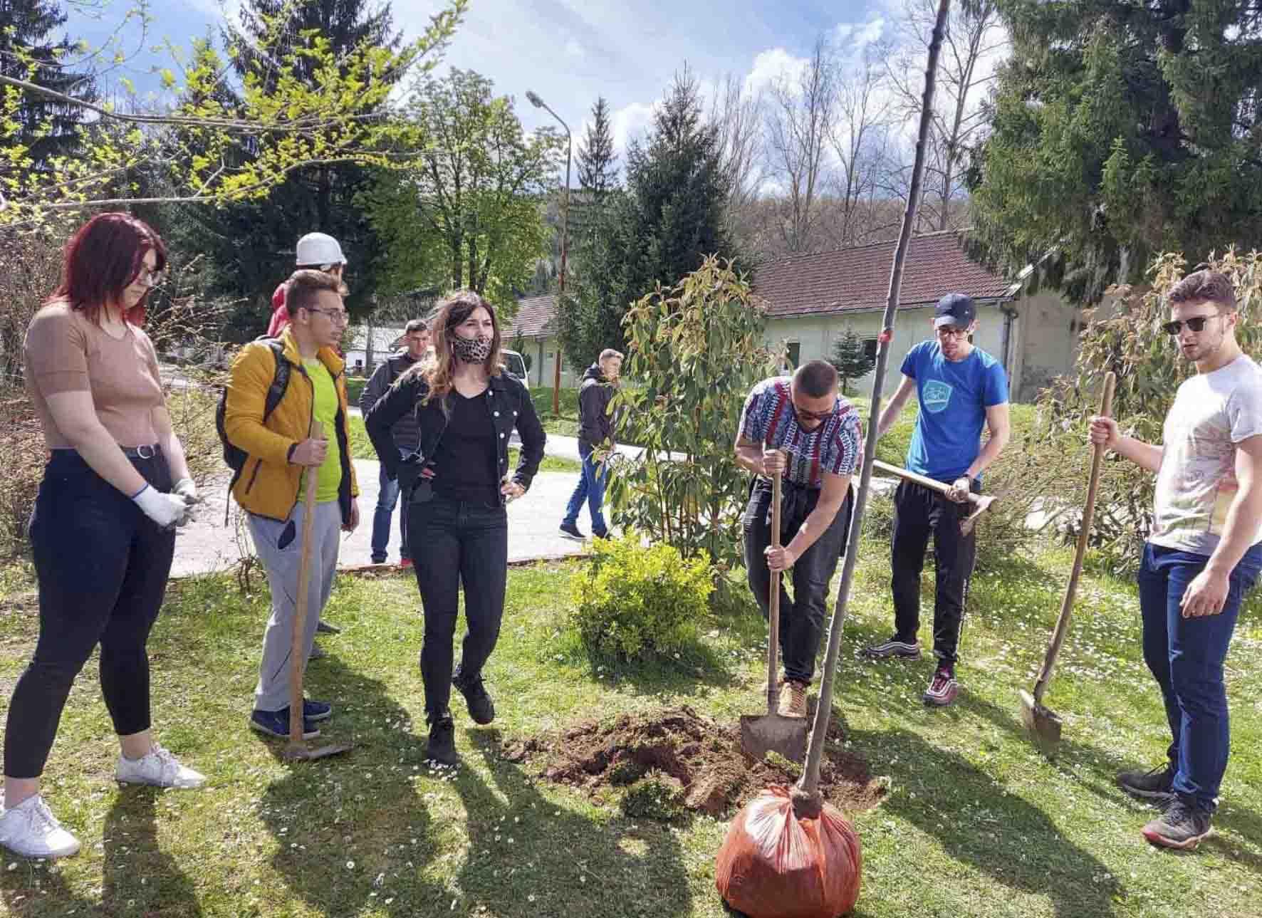 Dan planete Zemlje na Biotehničkom fakultetu Univerziteta u Bihaću