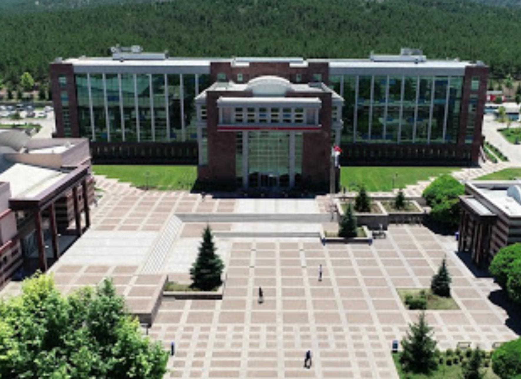 Stipendiranje razmjene studenata i osoblja na Univerzitetu Eskişehir Osmangazi