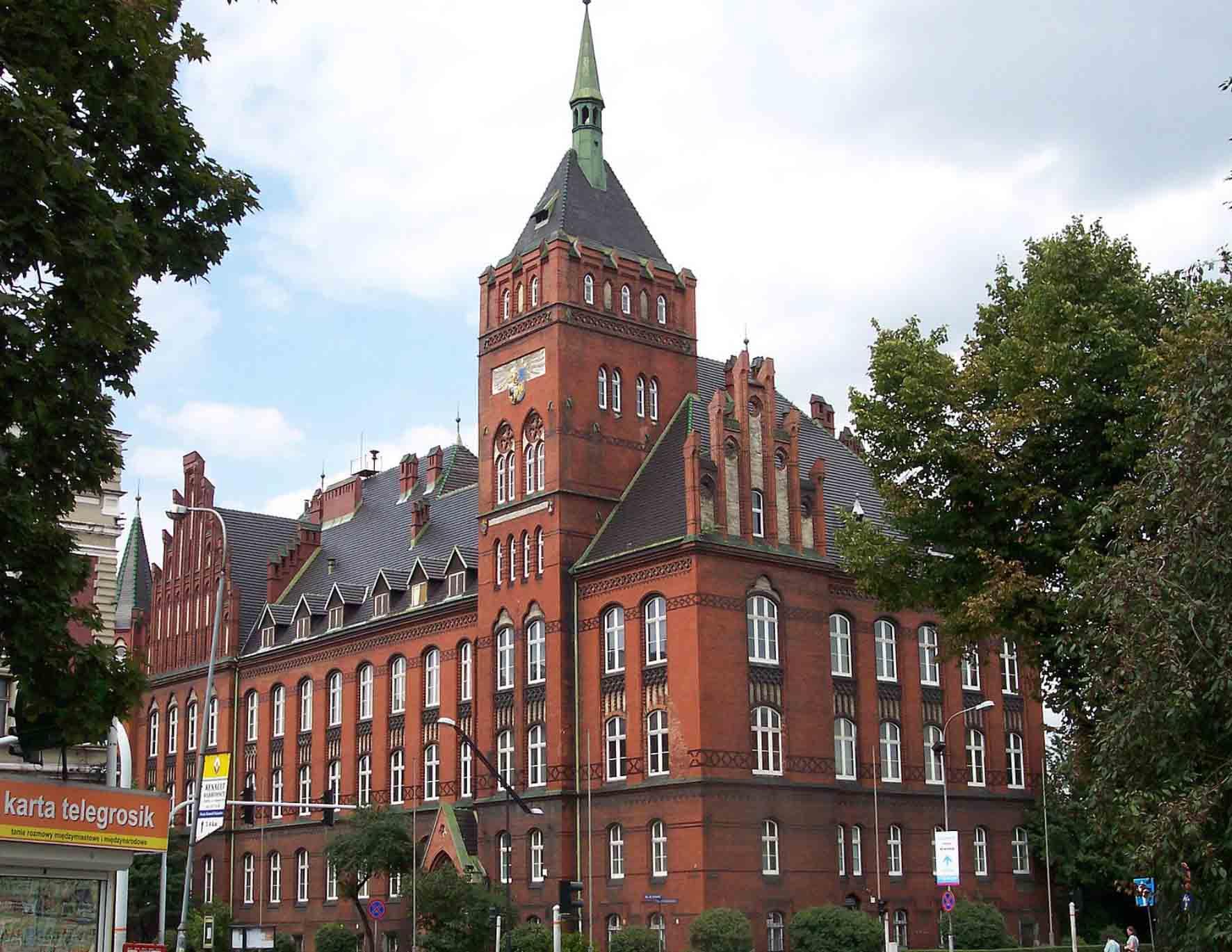 Stipendiranje razmjene studenata na Silesian tehnološkom univerzitetu u Poljskoj