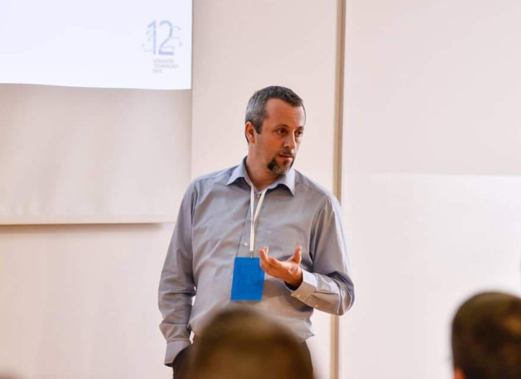 Prof. dr. Bahrudin Hrnjica gostuje na Univerzitetu Bilim Antalija u Turskoj