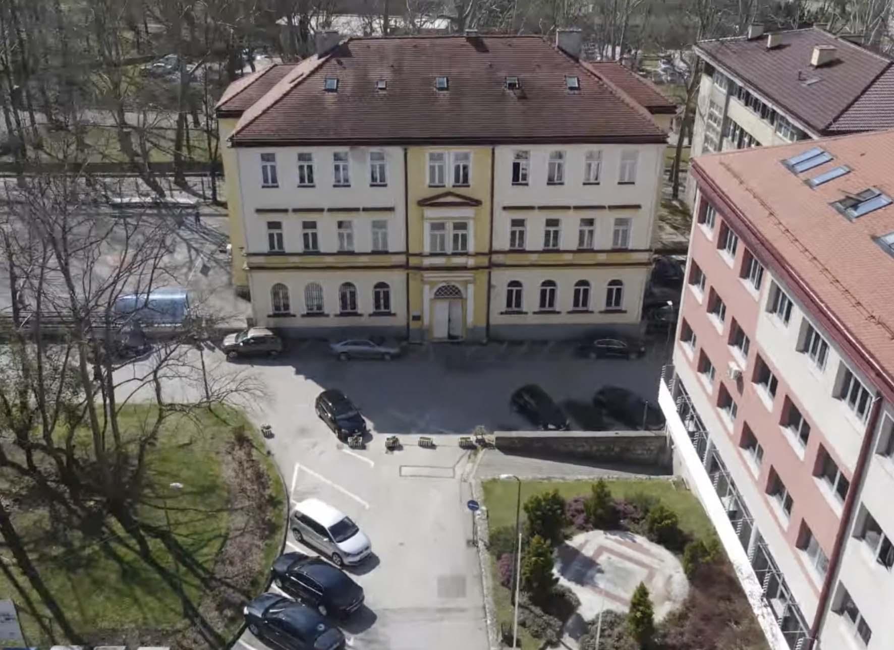 Novi video Univerziteta u Bihaću