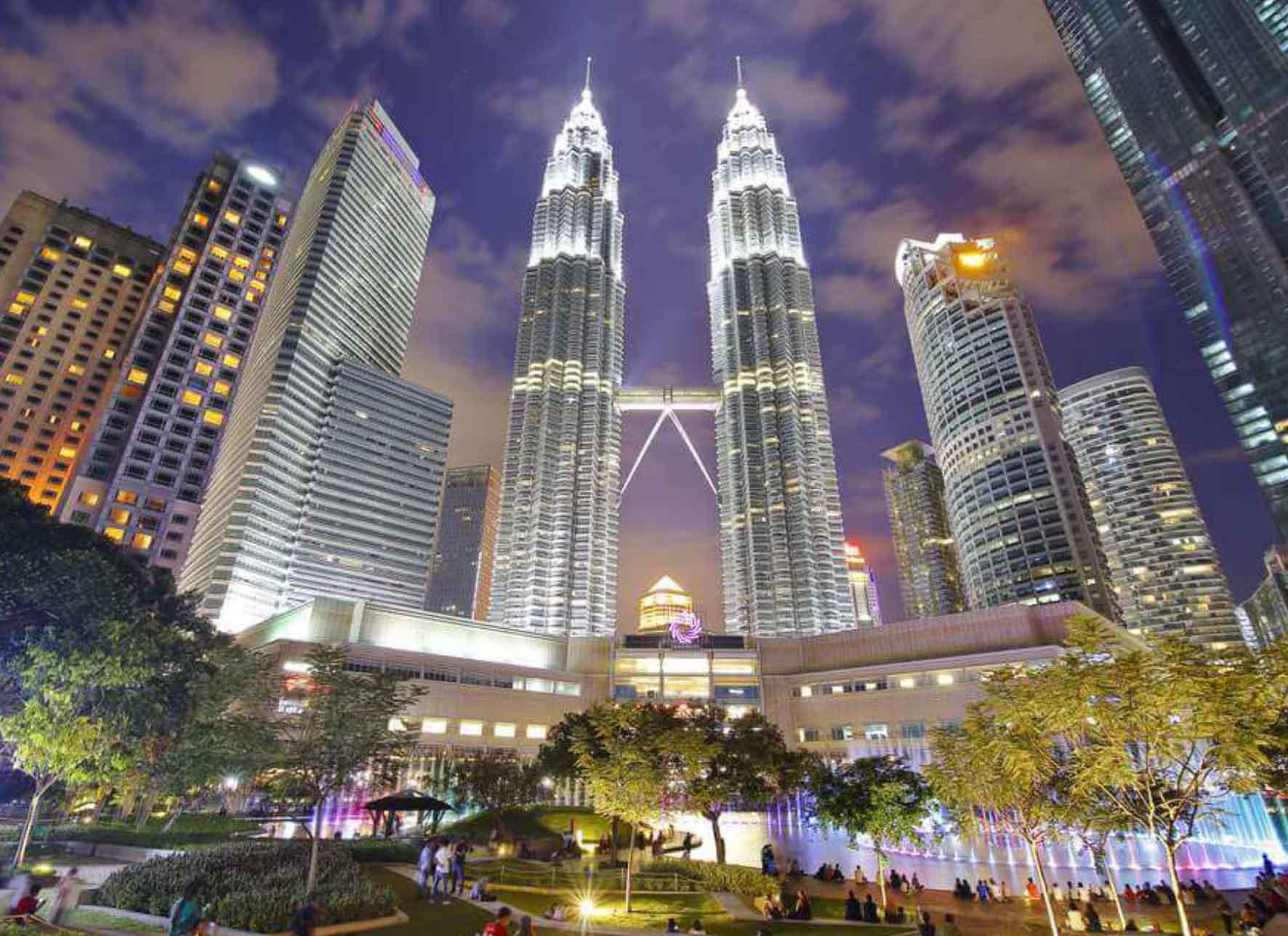 Stipendije Vlade Malezije