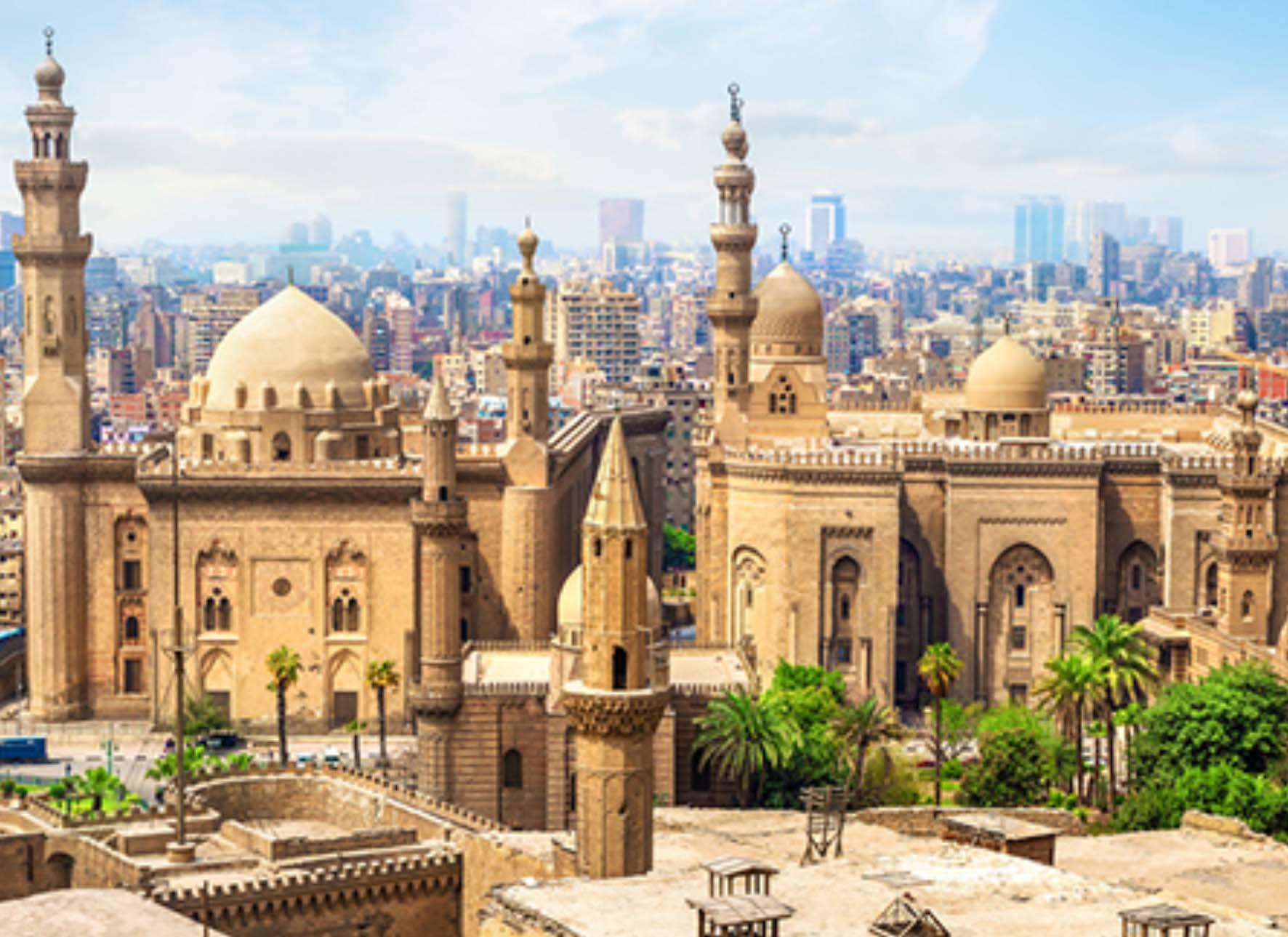 Studiranje u Arapskoj Republici Egipat