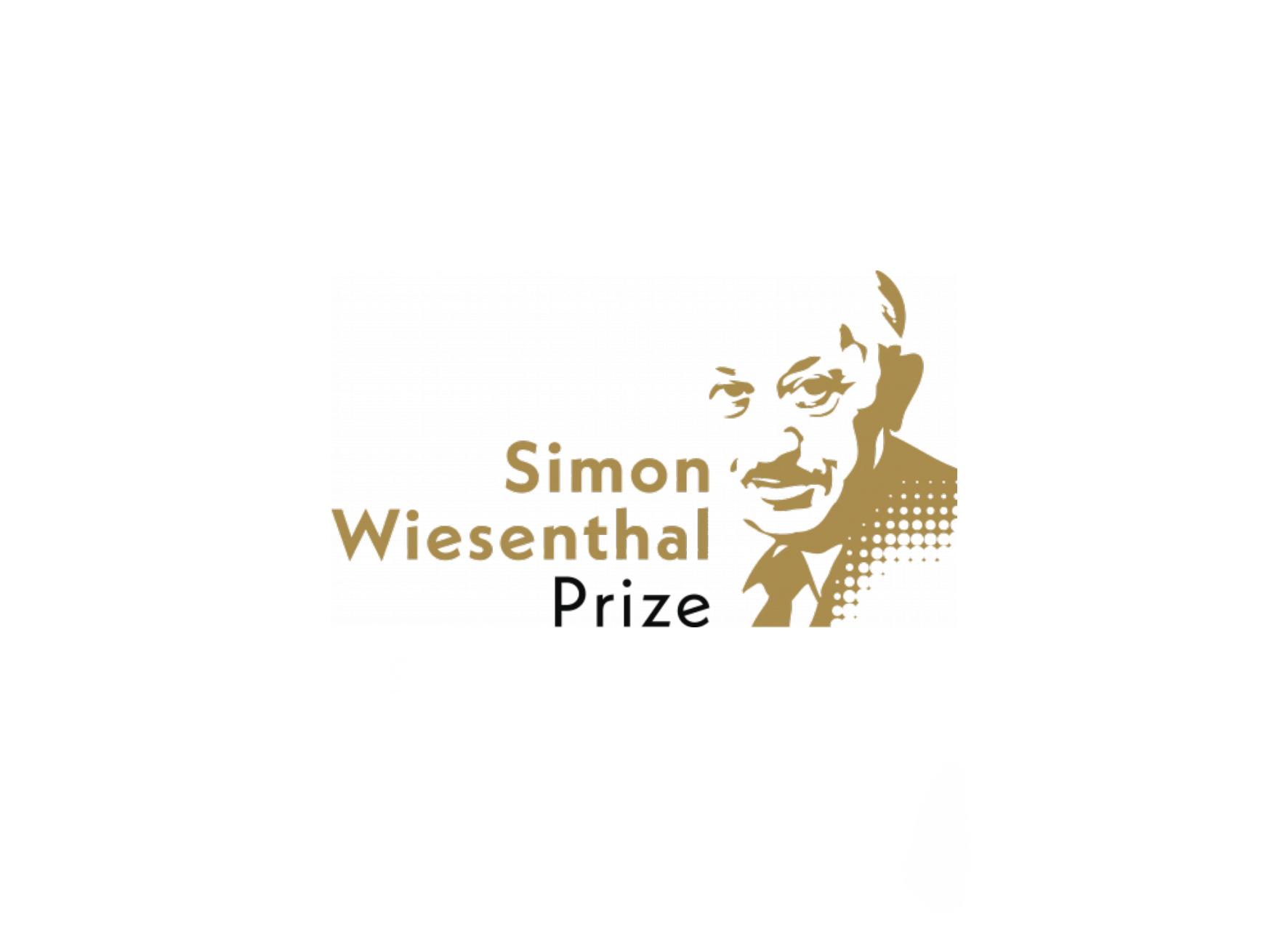 Nagrada Simon Wiesenthal