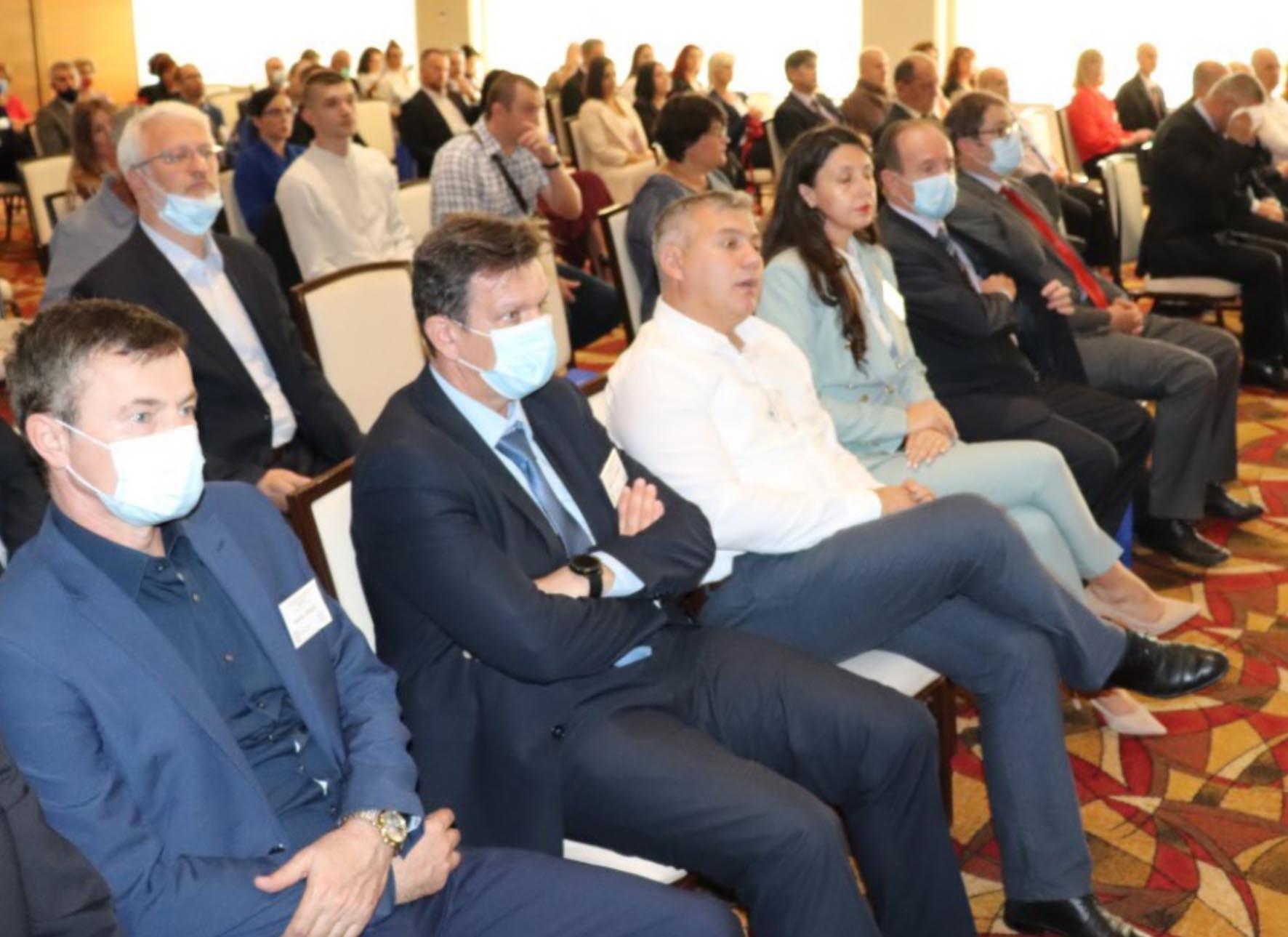 Održana 13. međunarodna naučna konferencija o proizvodnom inženjerstvu Razvoj i modernizacija proizvodnje