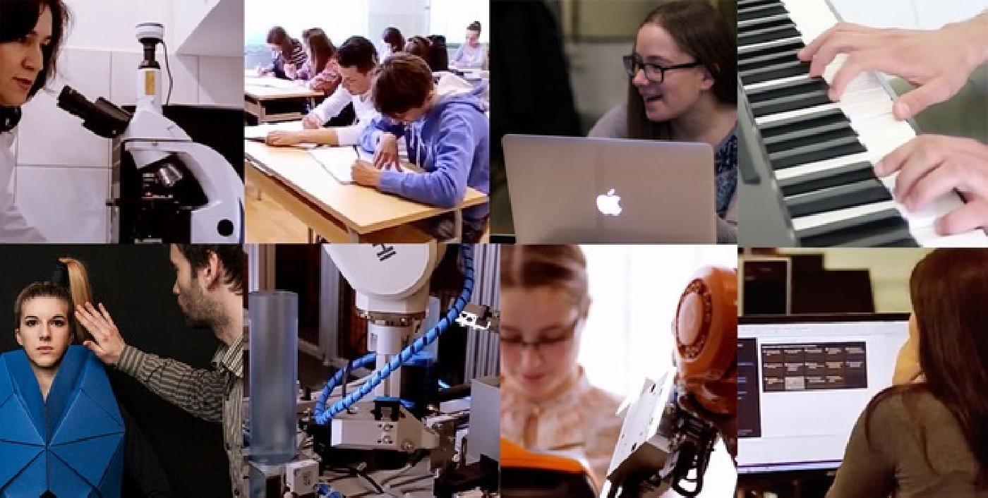 Studijski programi od A do Ž