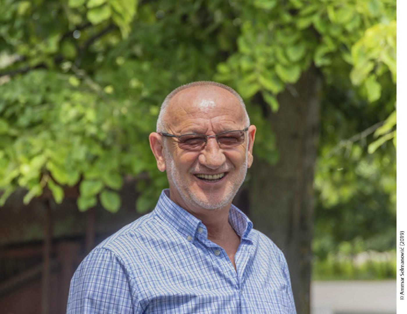 Nastavnik Univerziteta u Bihaću postao dopisni član Akademije nauka i umjetnosti Bosne i Hercegovine