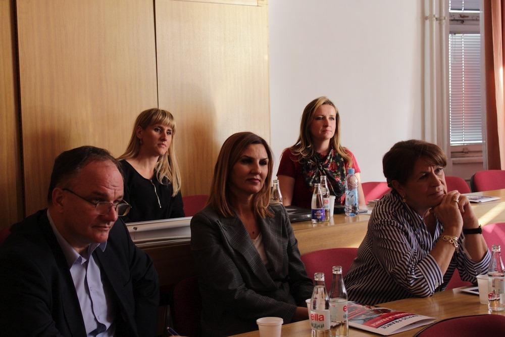 Sastanak naučnog komiteta Francuske i Bosne i Hercegovine u Sarajevu