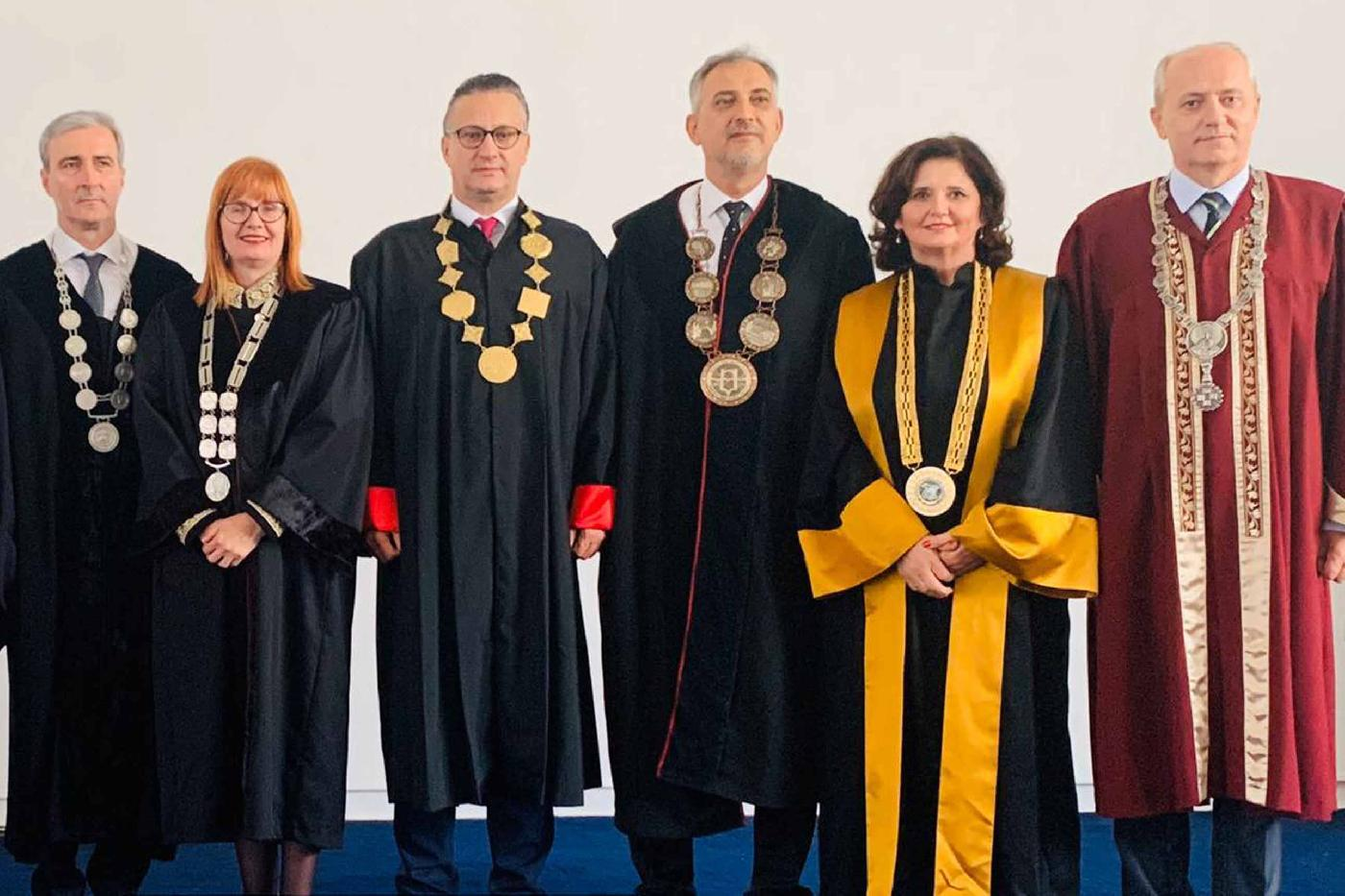 Vanredna sjednica Rektorske konferencije Bosne i Hercegovine