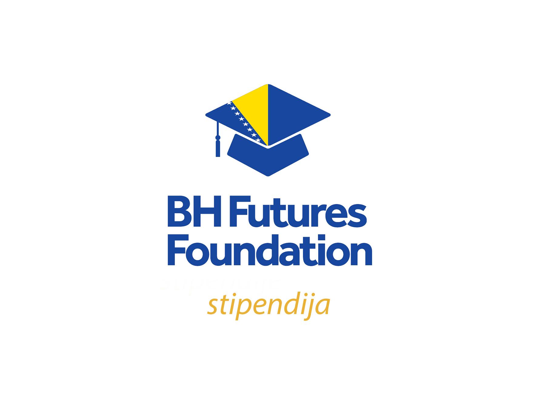 Stipendija Fondacije budućnosti u BiH