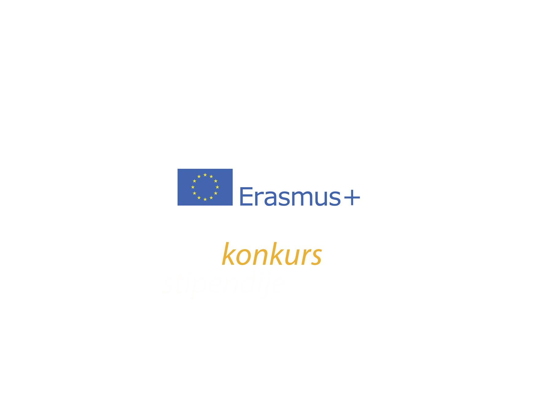 Erasmus+ poziv za 2020. godinu