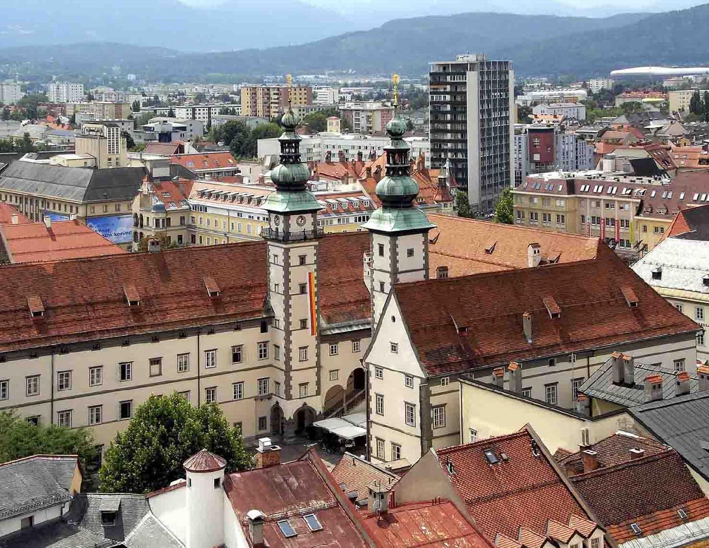 Stipendija Univerziteta u Klagenfurtu za master studijske programe iz oblasti tehnologije