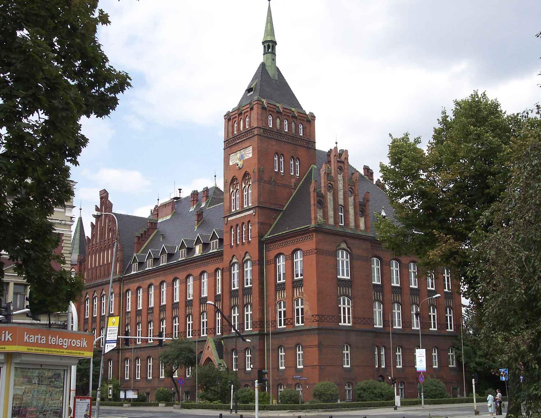 Stipendije za mobilnost nastavnika na Silesian tehnološkom univerzitetu u Poljskoj
