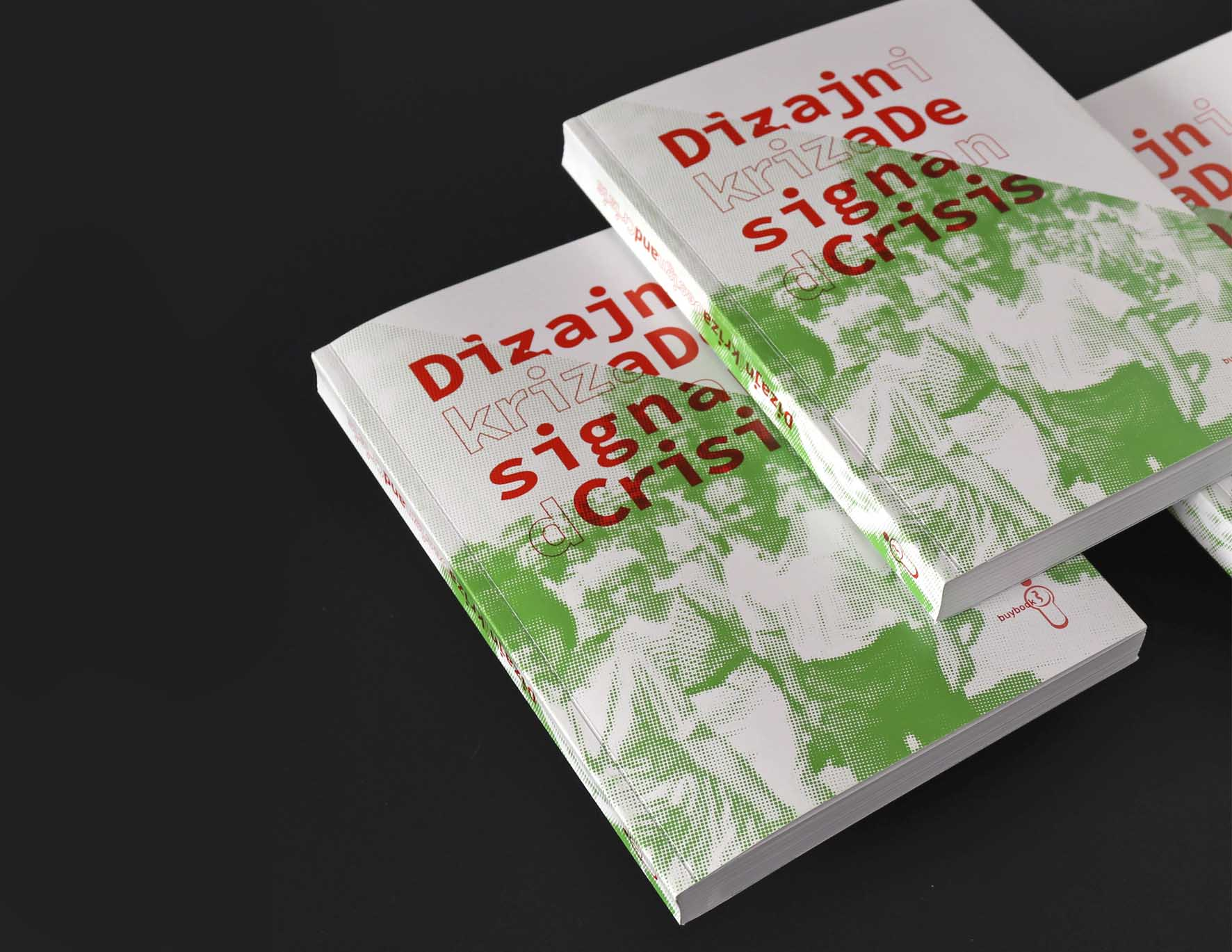 Objavljena publikacija Dizajn i kriza uz istoimeni kolegij Tekstilnog odsjeka u Bihaću