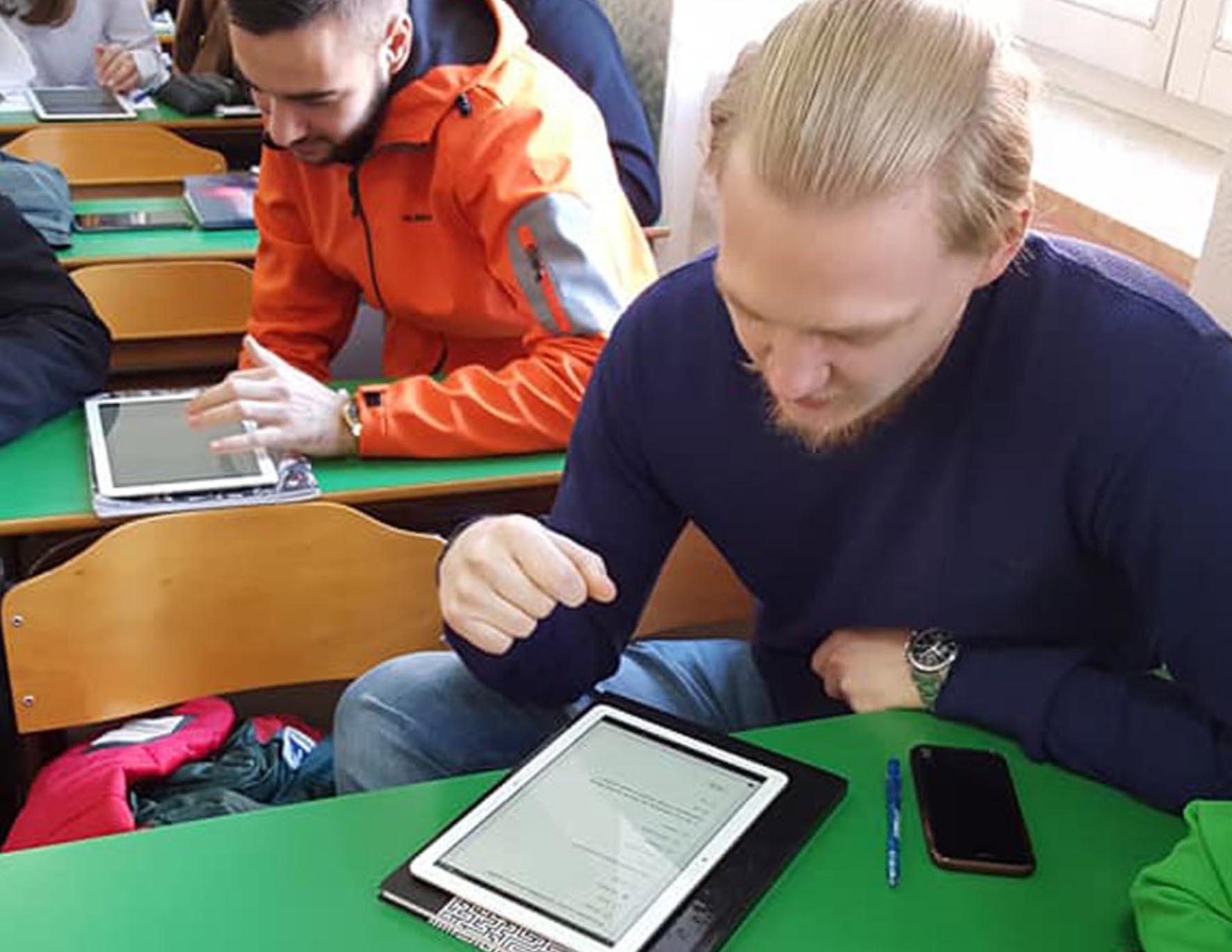 Prikupljanje informacija o interesu učenika za studij na Univerzitetu u Bihaću