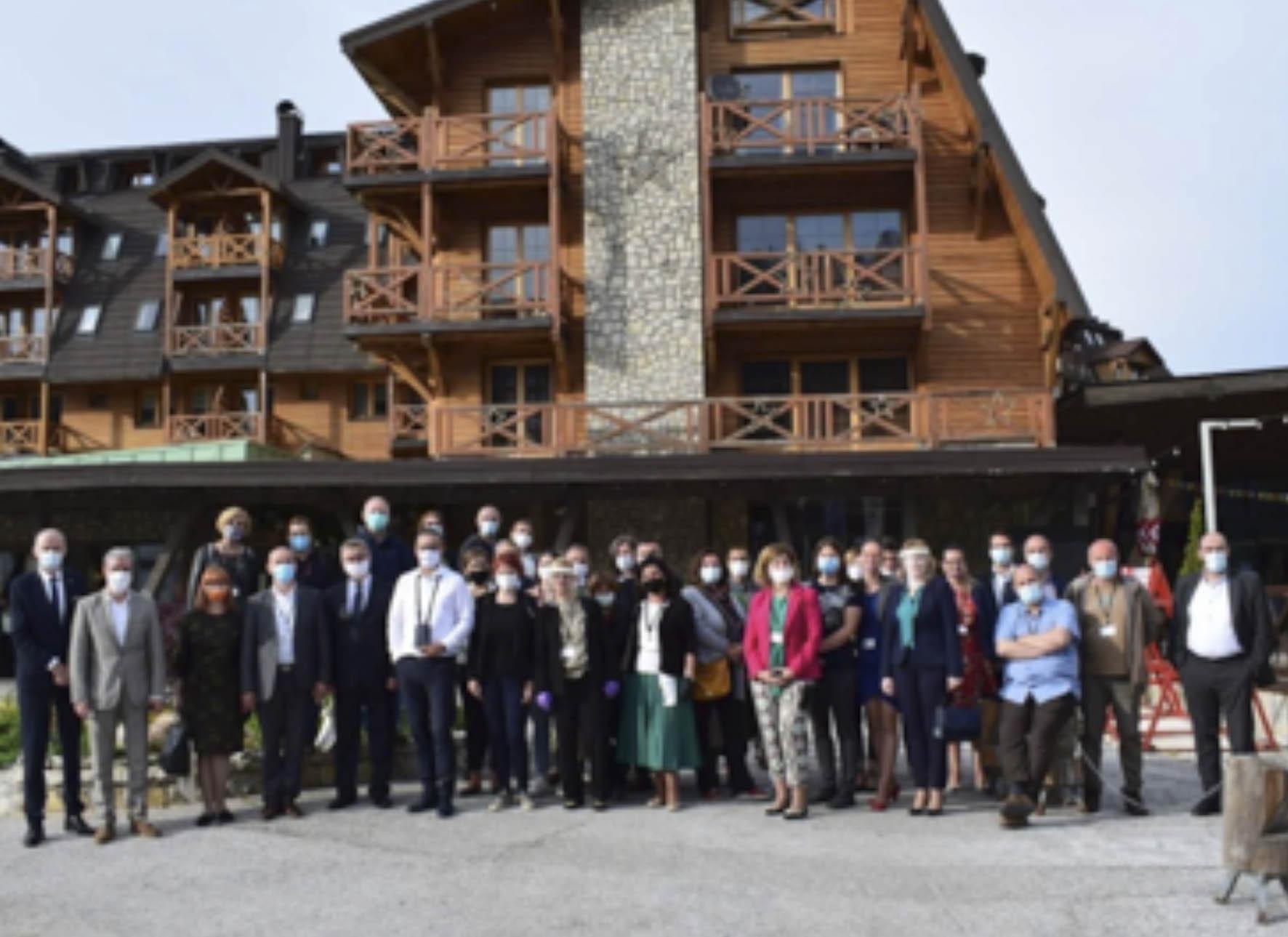 Projekat «Procjena stanja prirode i upravljanja prirodnim resursima u Bosni i Hercegovini»